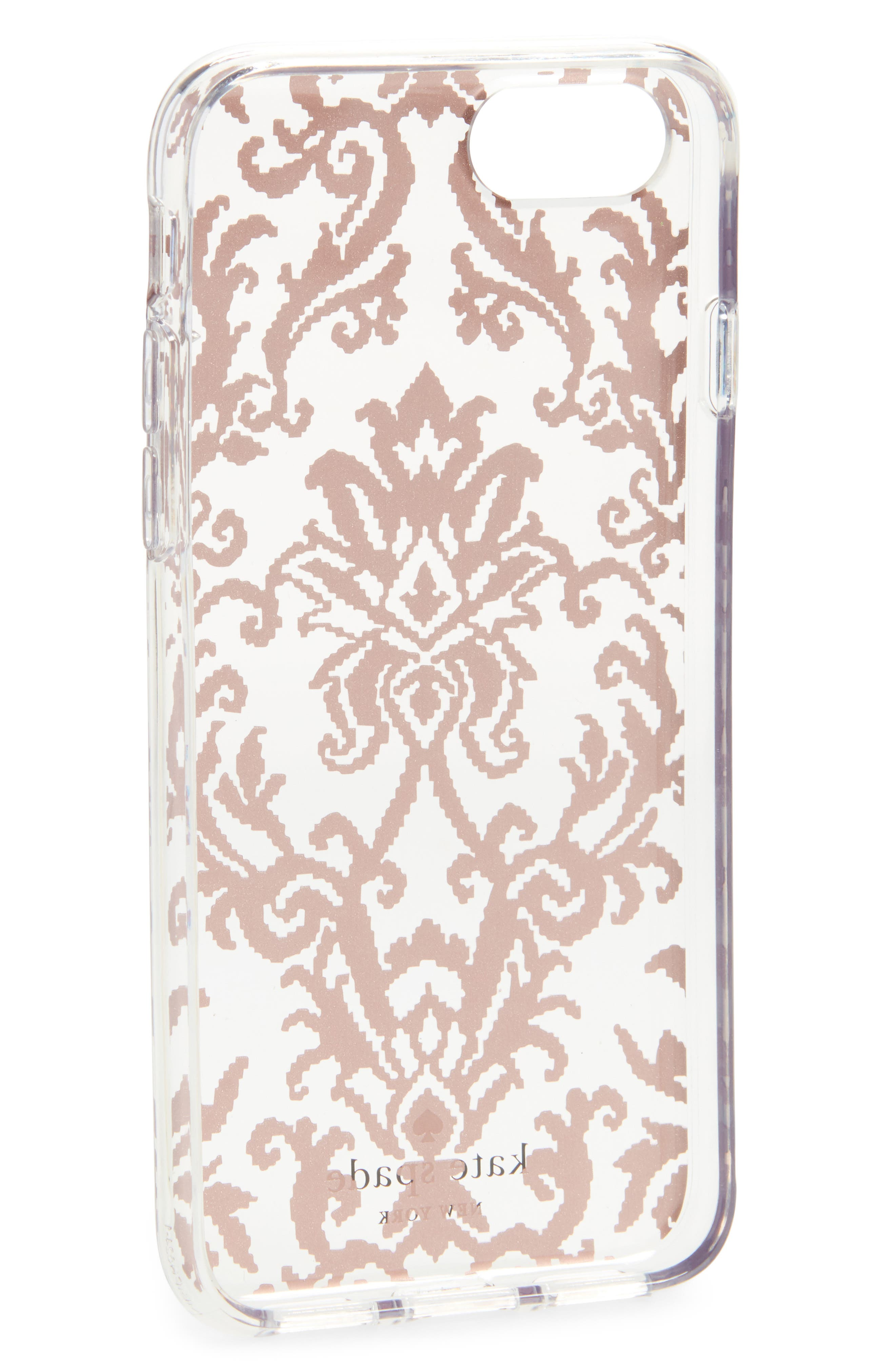 tapestry iPhone 7/8 & 7/8 Plus case,                             Alternate thumbnail 2, color,                             650