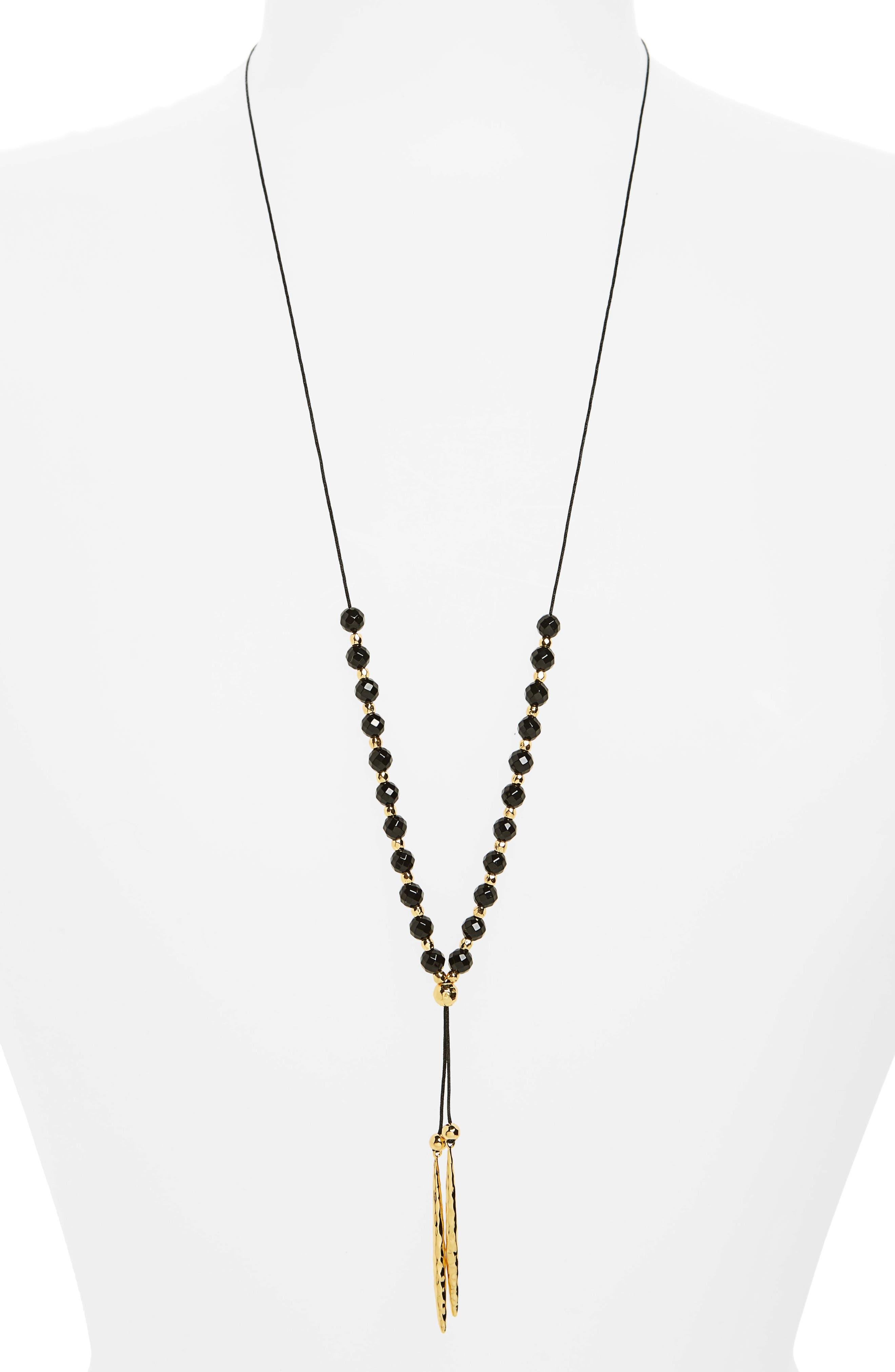 Power Gemstone Convertible Necklace,                             Main thumbnail 2, color,