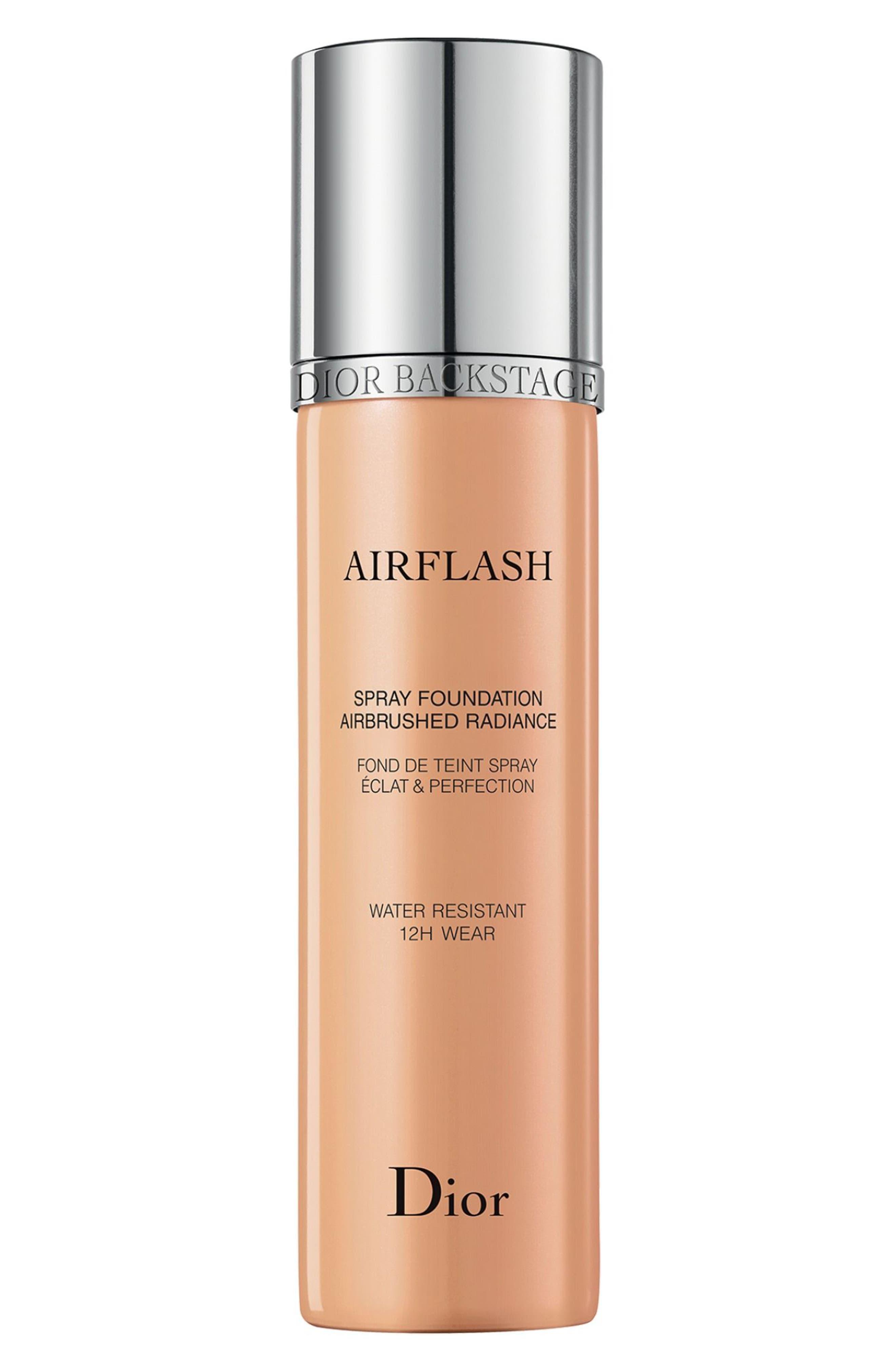 Dior Diorskin Airflash Spray Foundation - 300 Medium Beige