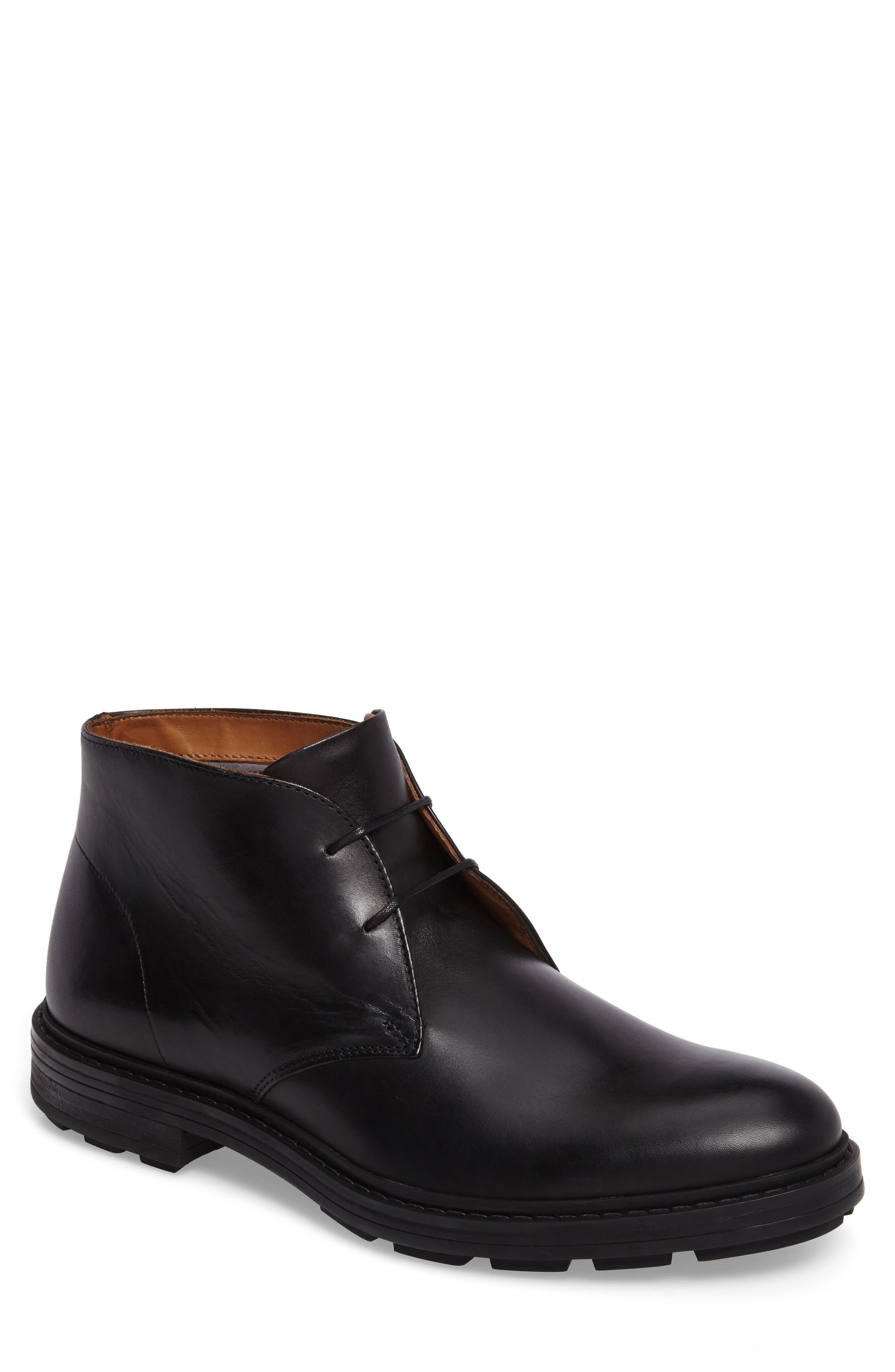 Kritter Chukka Boot,                         Main,                         color, 001