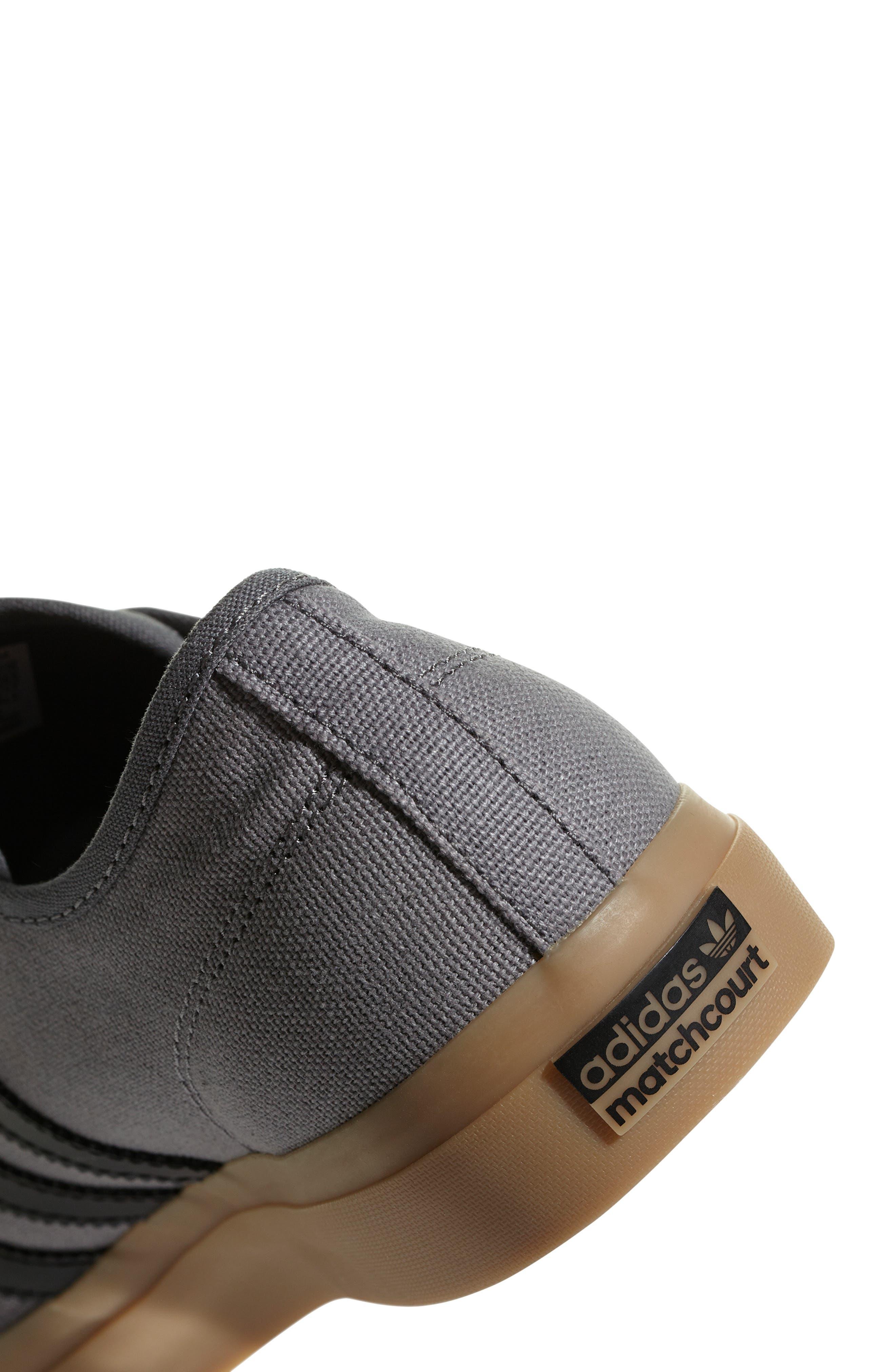 Matchcourt RX Sneaker,                             Alternate thumbnail 5, color,                             023