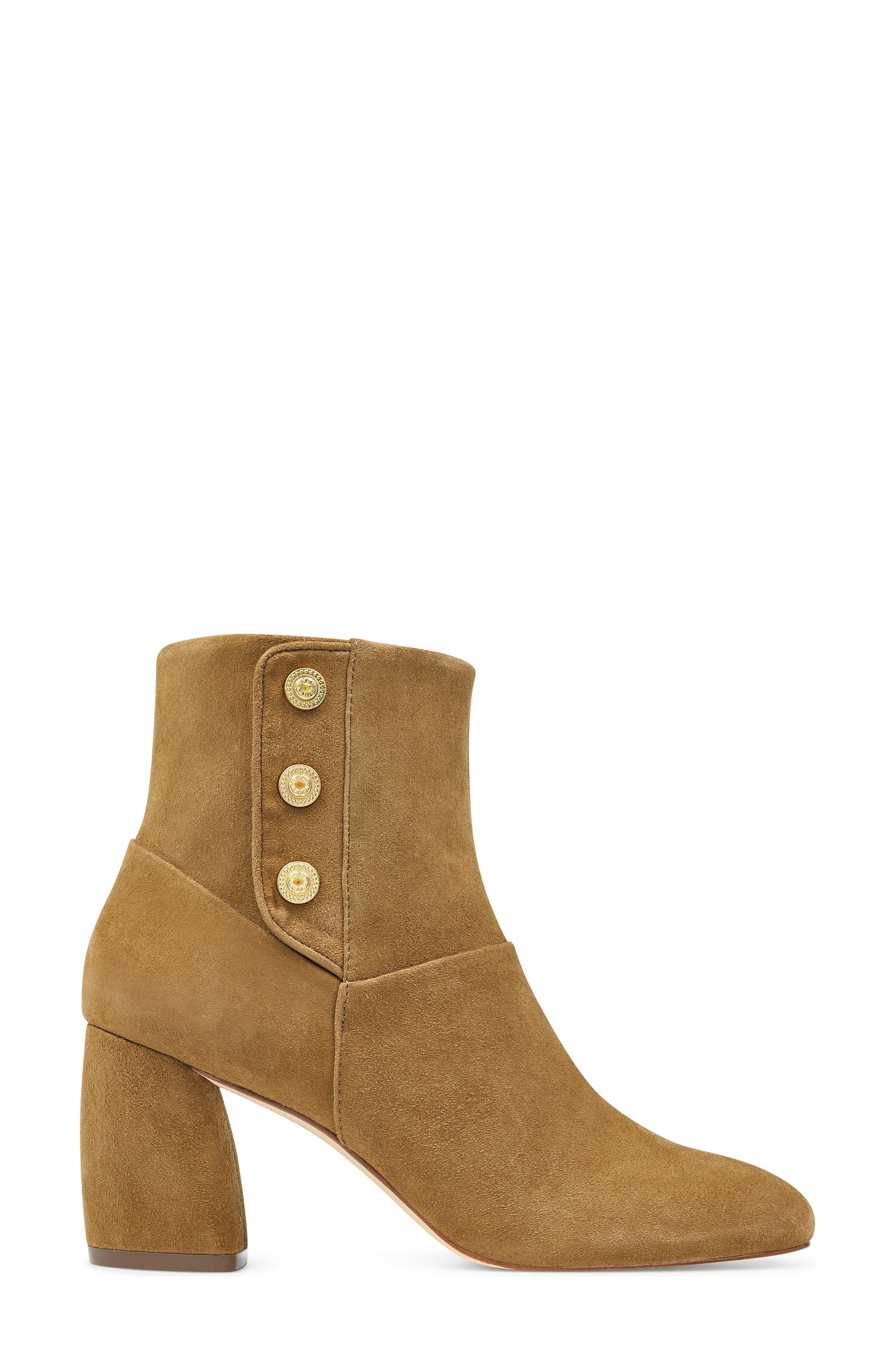 Kirtley Bootie,                             Alternate thumbnail 6, color,