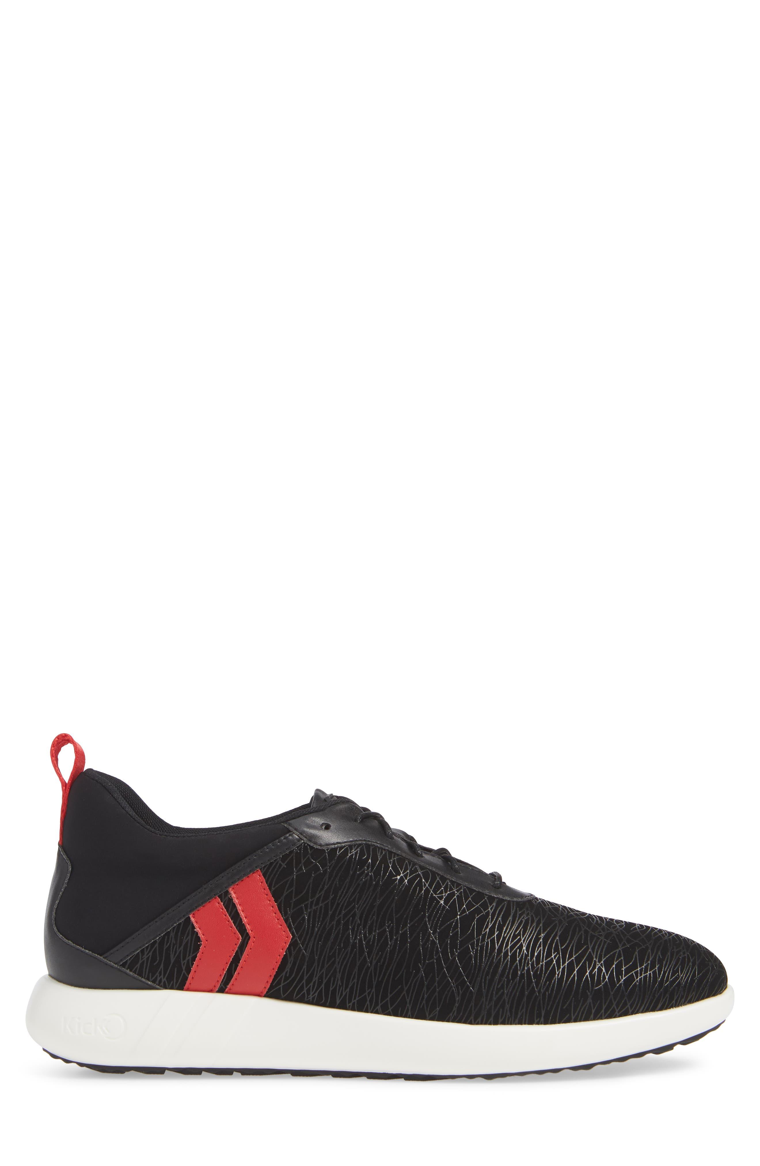 String Sneaker,                             Alternate thumbnail 3, color,                             001