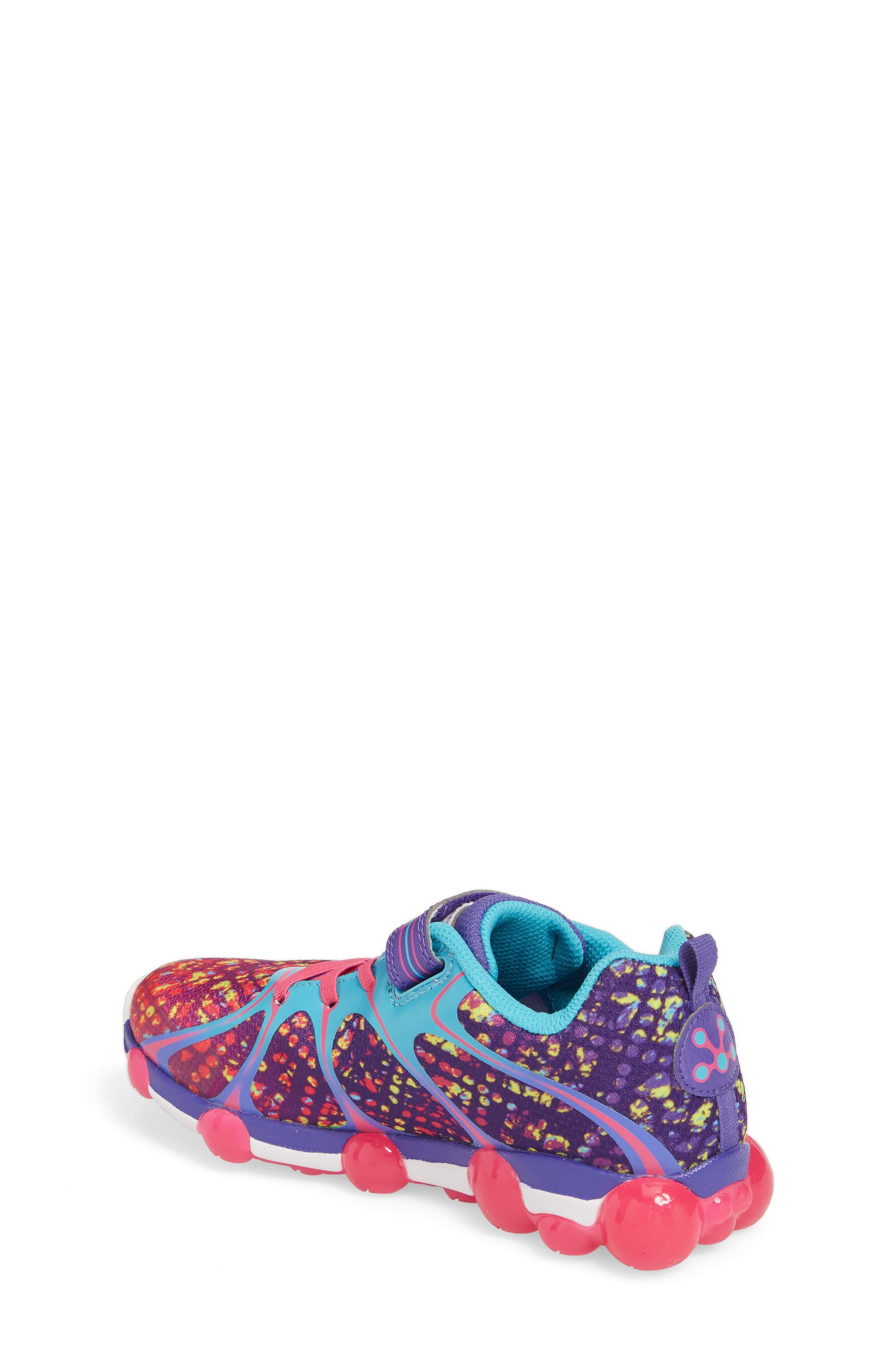 'Leepz' Light-Up Sneaker,                             Alternate thumbnail 2, color,                             540