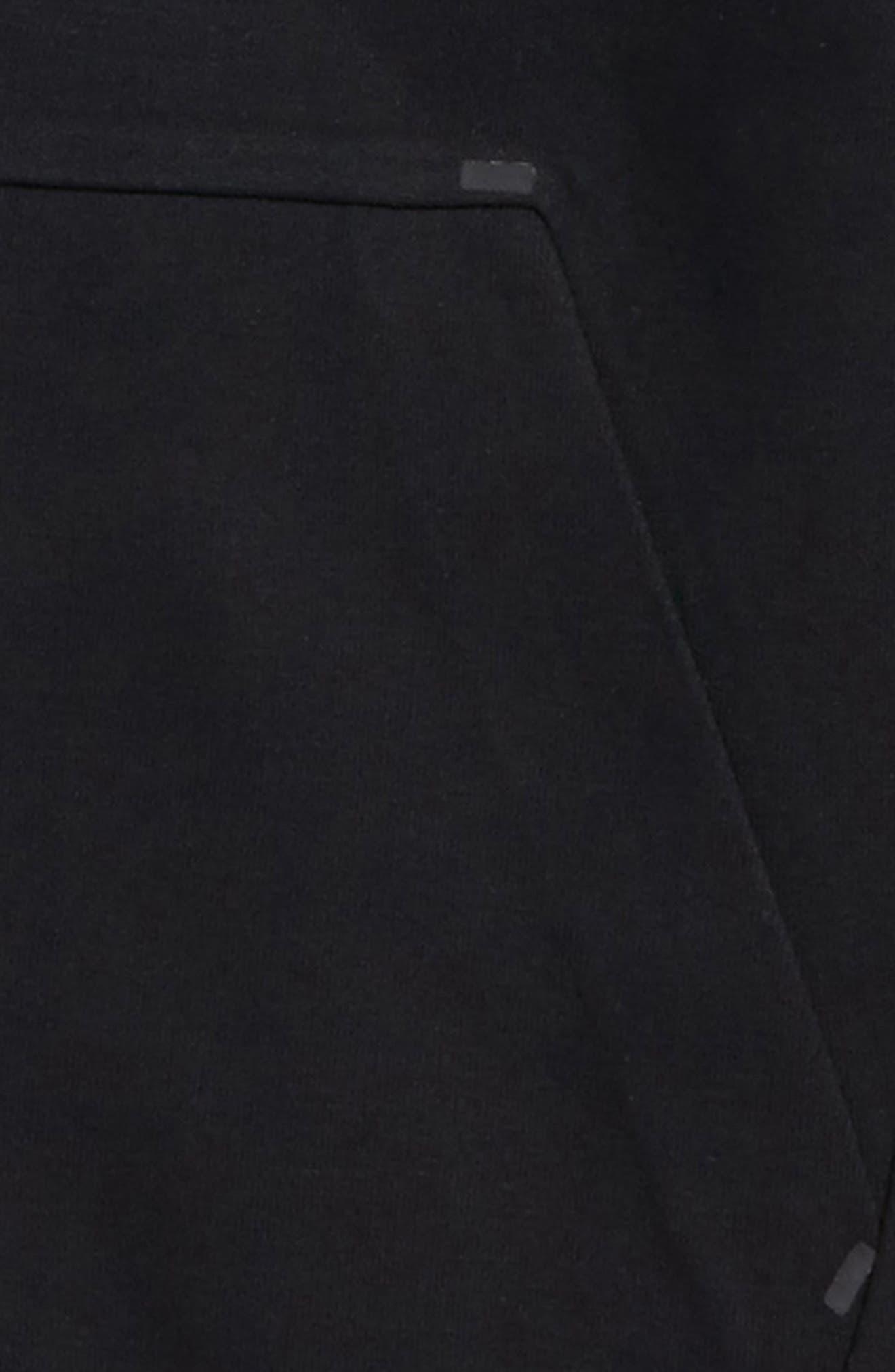 Sportswear Tech Windrunner Zip Hoodie,                             Alternate thumbnail 3, color,