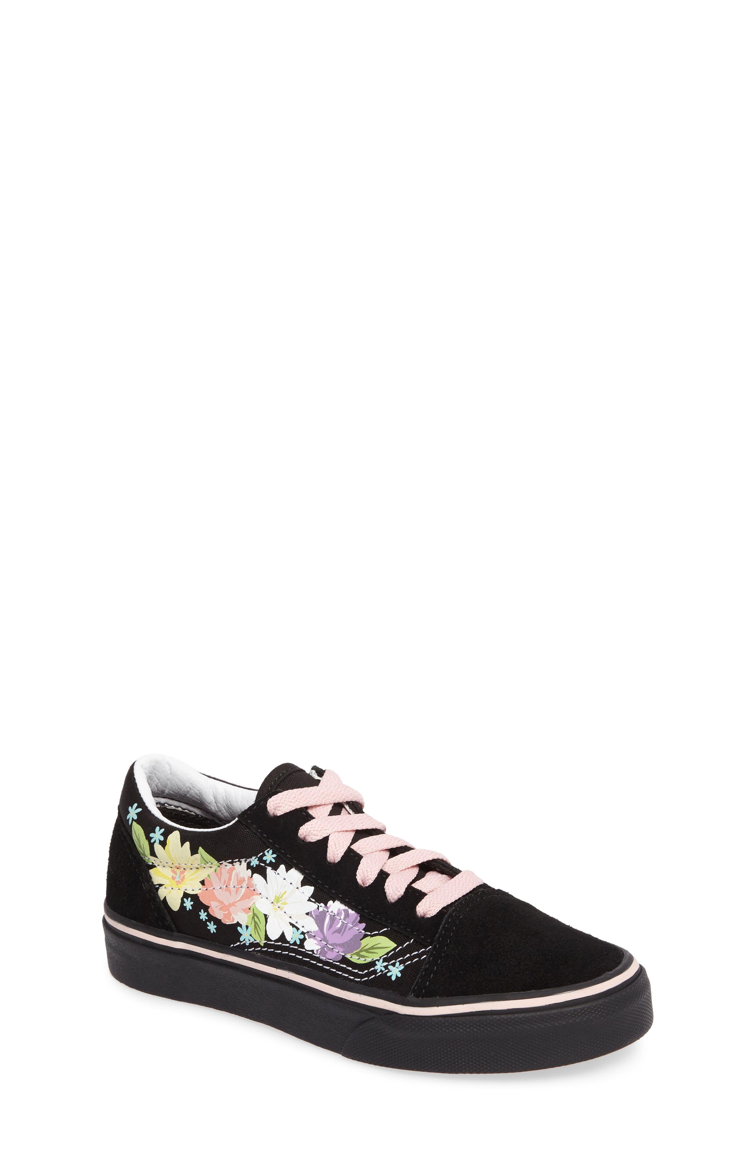 Old Skool Sneaker,                             Main thumbnail 1, color,                             001