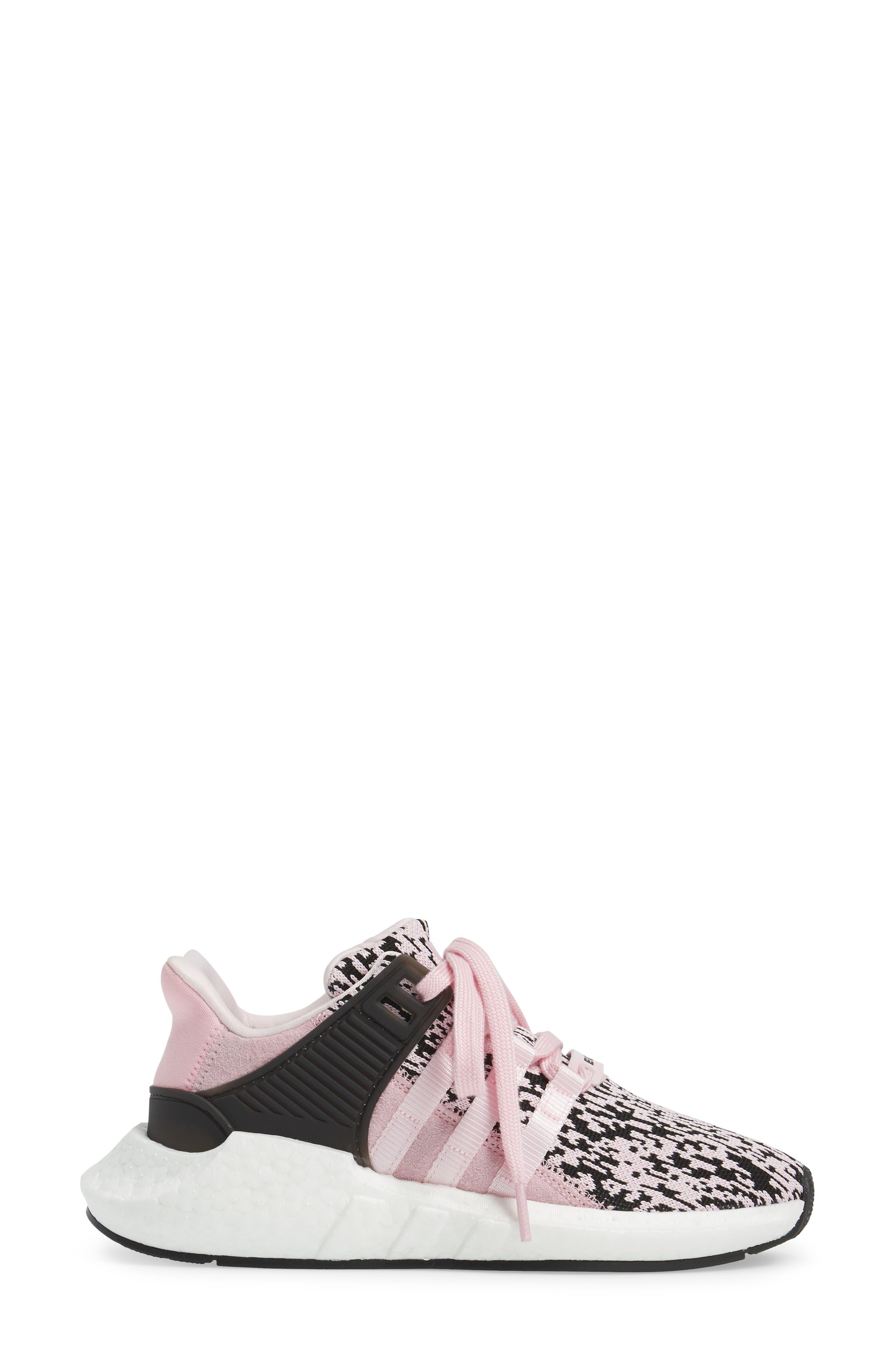 EQT Support 93/17 Sneaker,                             Alternate thumbnail 21, color,