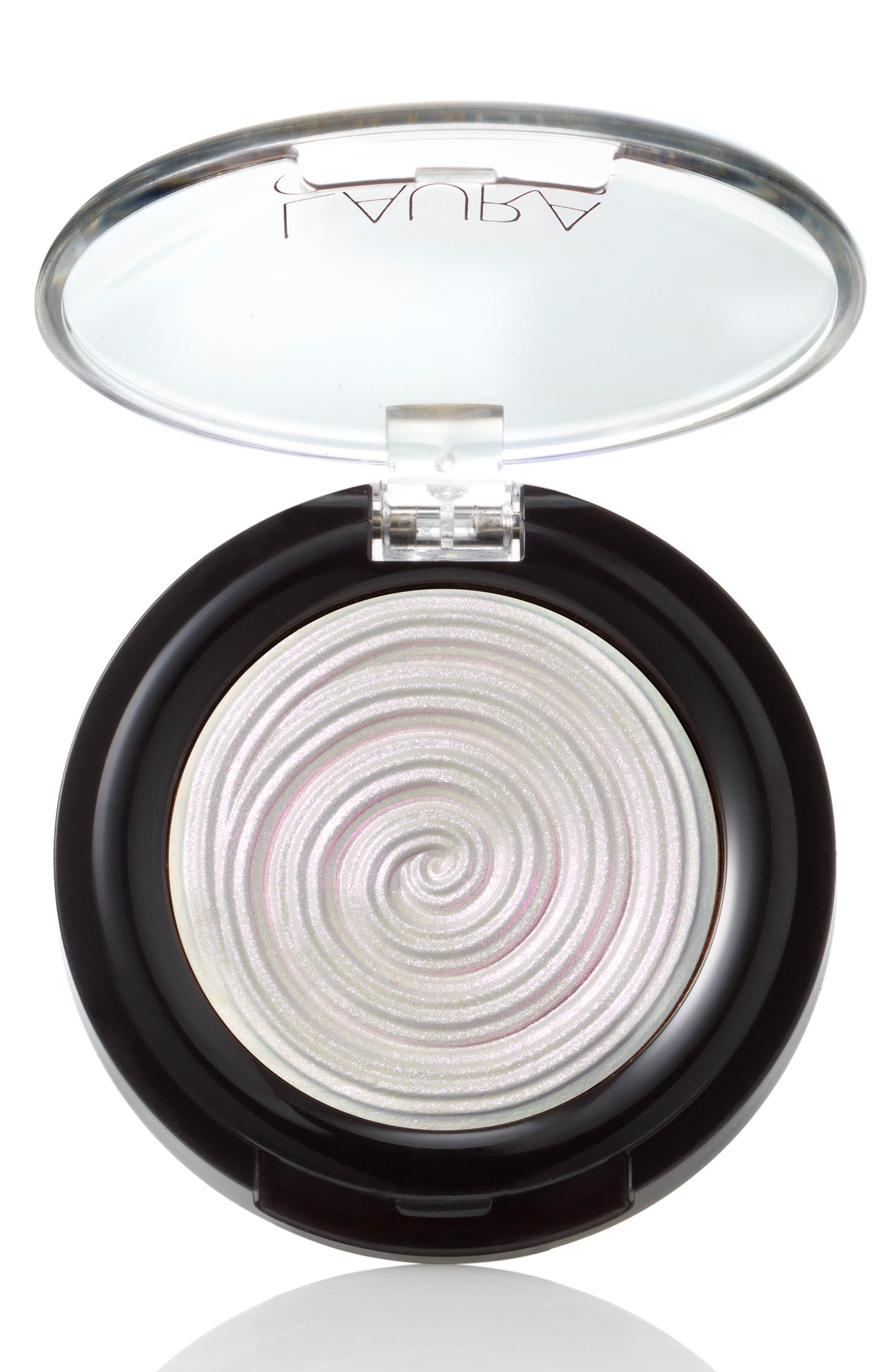 Baked Gelato Swirl Illuminator,                             Alternate thumbnail 2, color,                             DIAMOND DUST