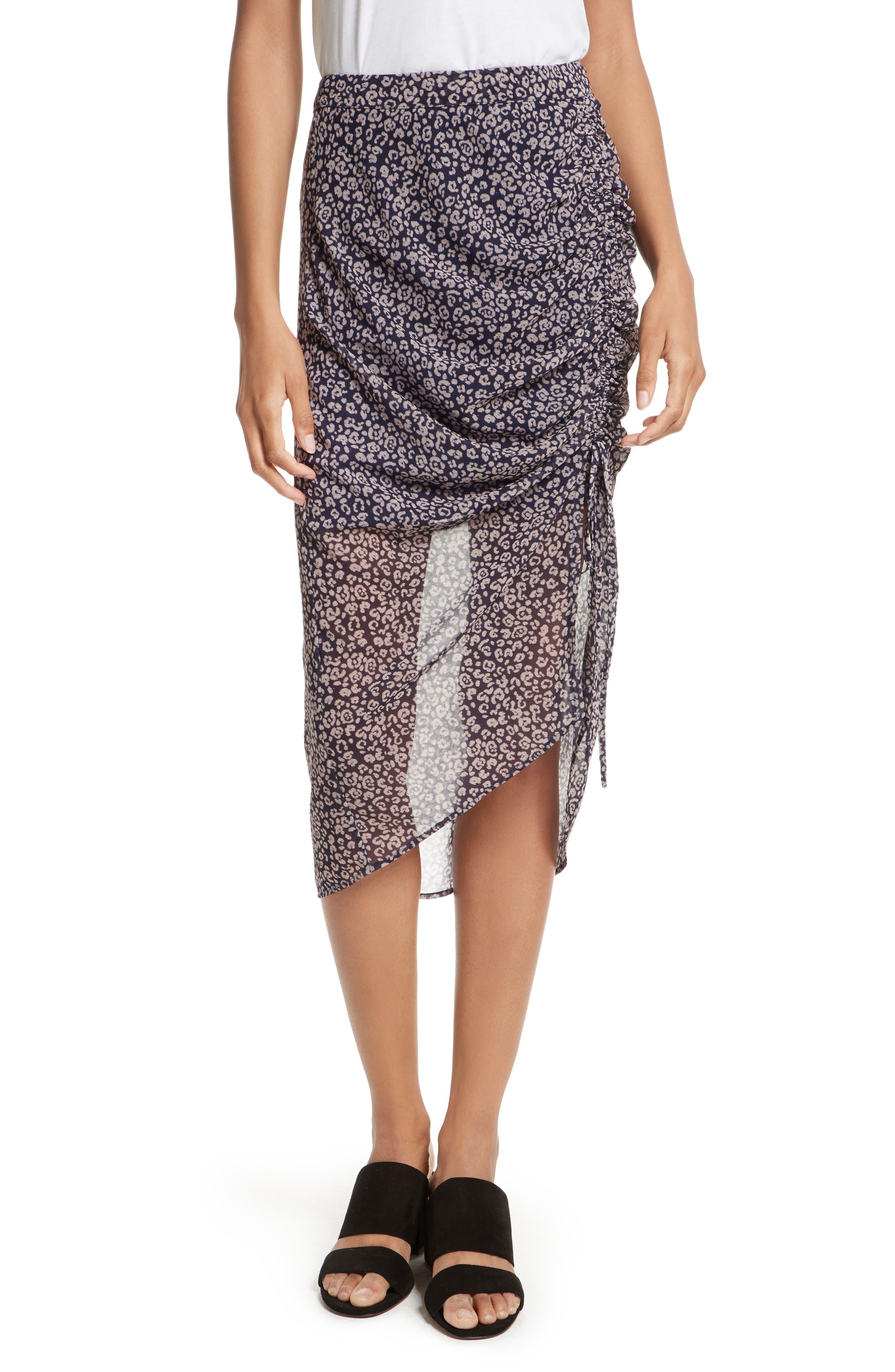 Amaya Skirt,                             Main thumbnail 1, color,                             547