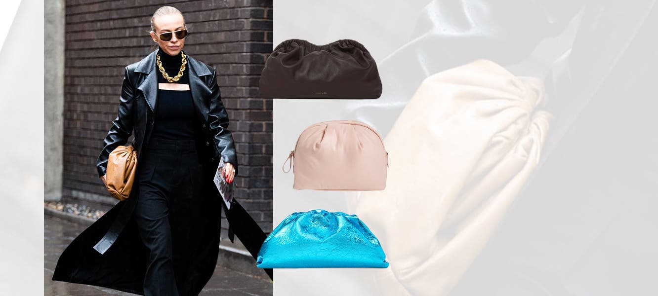The lowdown at London Fashion Week: the Pouch.