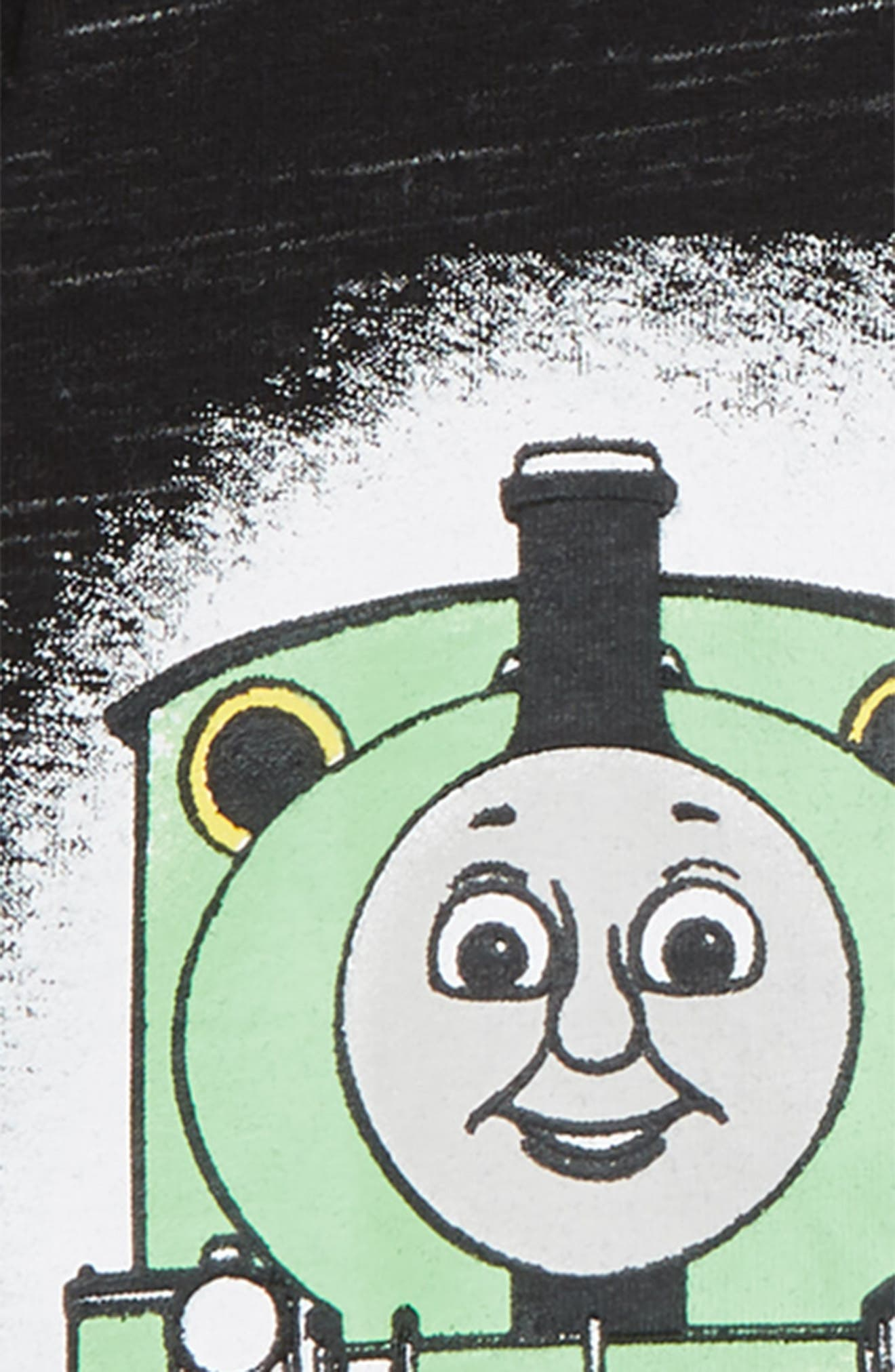 HAPPY THREADS,                             Thomas & Friends Graphic T-Shirt,                             Alternate thumbnail 2, color,                             021