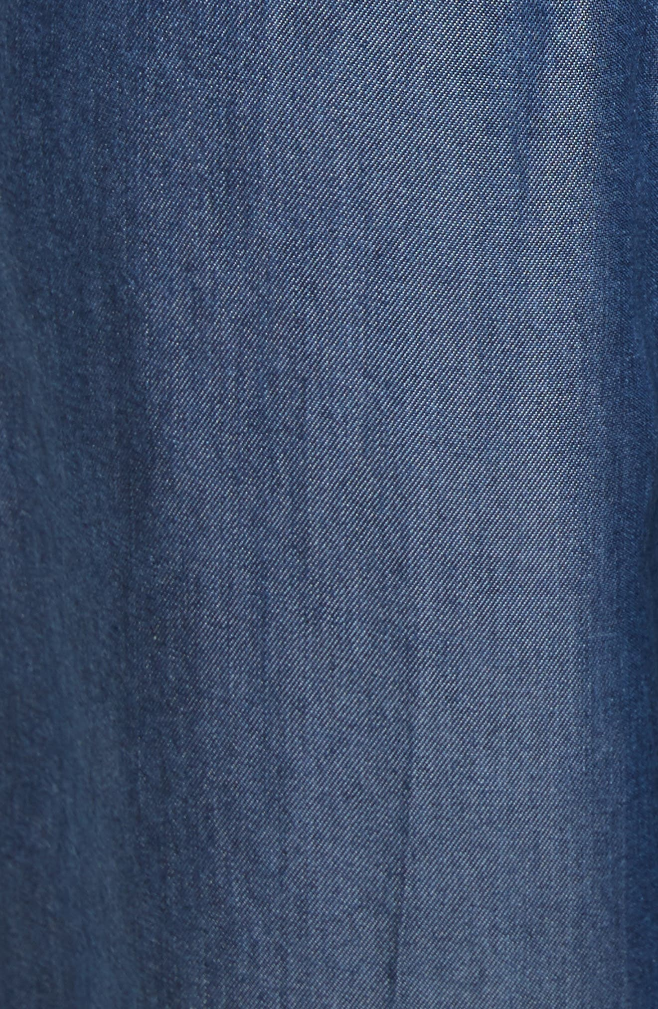 Ishbell Tencel<sup>®</sup> Jumpsuit,                             Alternate thumbnail 5, color,                             431