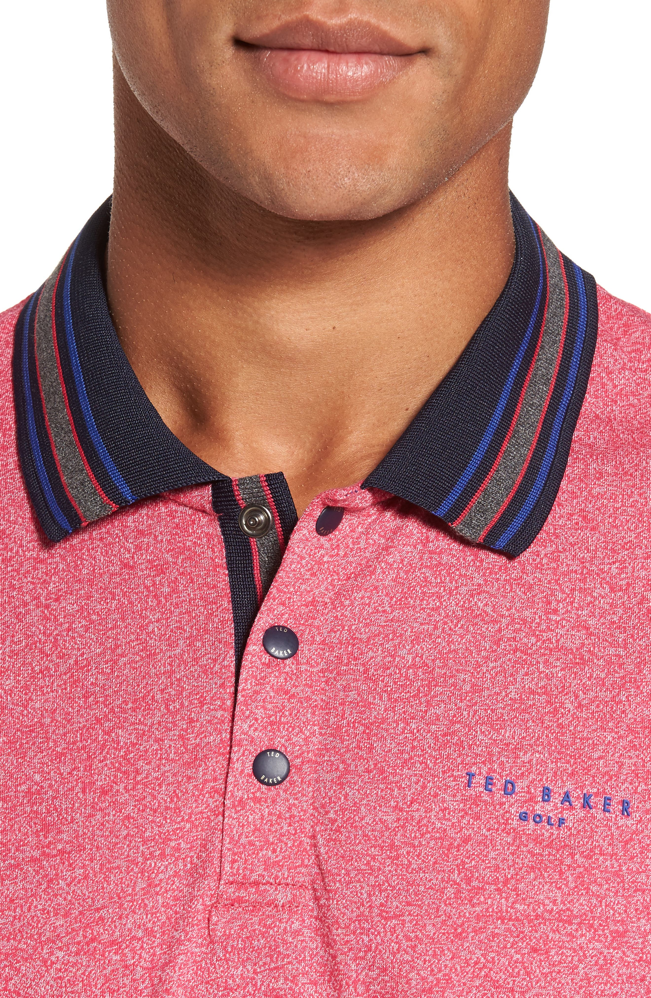 Fore Mouline Golf Polo,                             Alternate thumbnail 12, color,