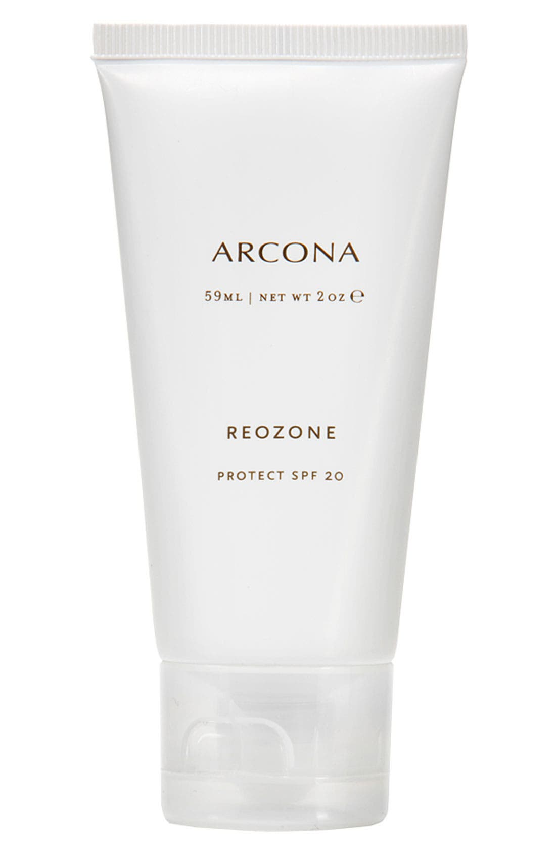Reozone Sunscreen SPF 20,                             Main thumbnail 1, color,                             NO COLOR