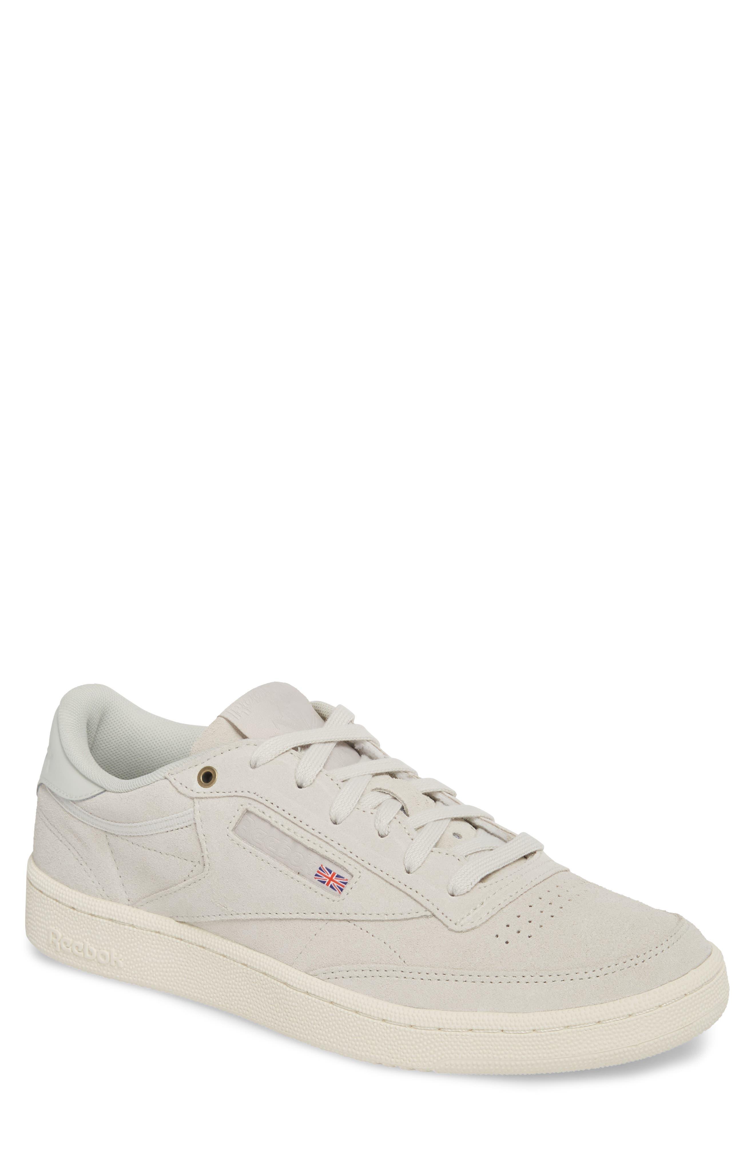Club C 85 MCC Sneaker,                             Main thumbnail 1, color,                             020