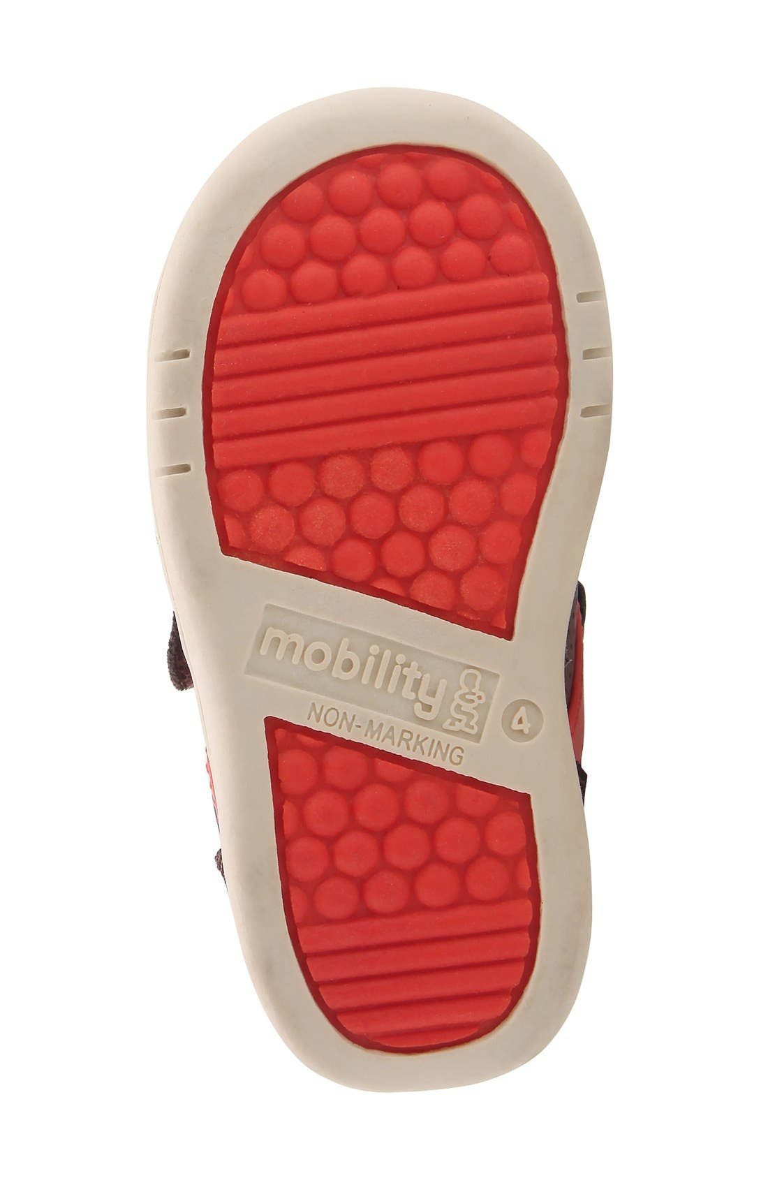Nina 'Everest' Sneaker,                             Alternate thumbnail 29, color,