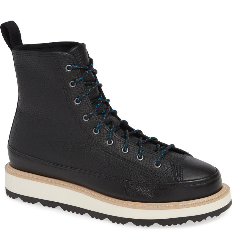 c42c65f52aee CONVERSE Chuck Taylor sup ®  sup  Crafted ...