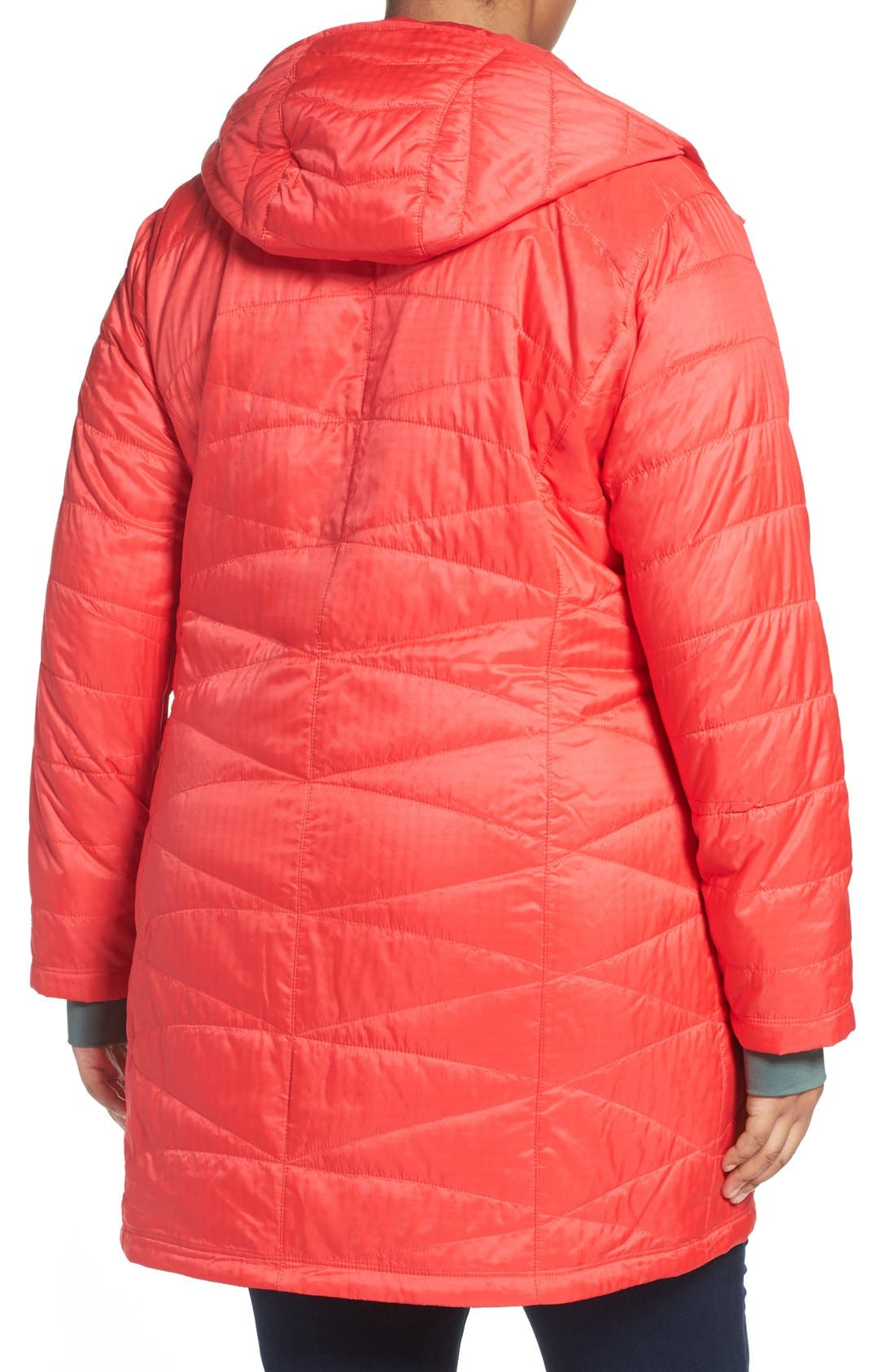 Mighty Lite Hooded Jacket,                             Alternate thumbnail 12, color,