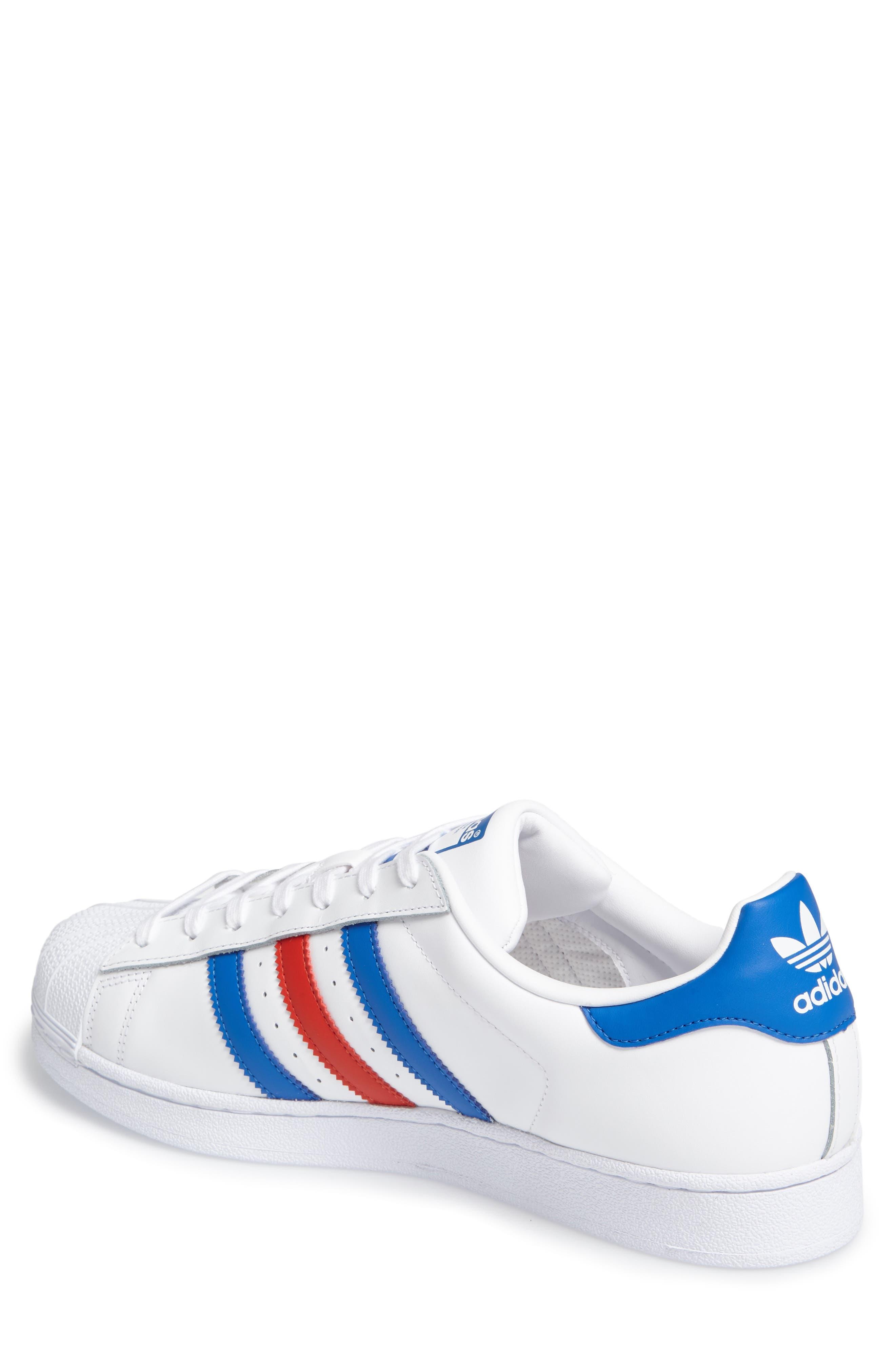 Superstar Sneaker,                             Alternate thumbnail 18, color,