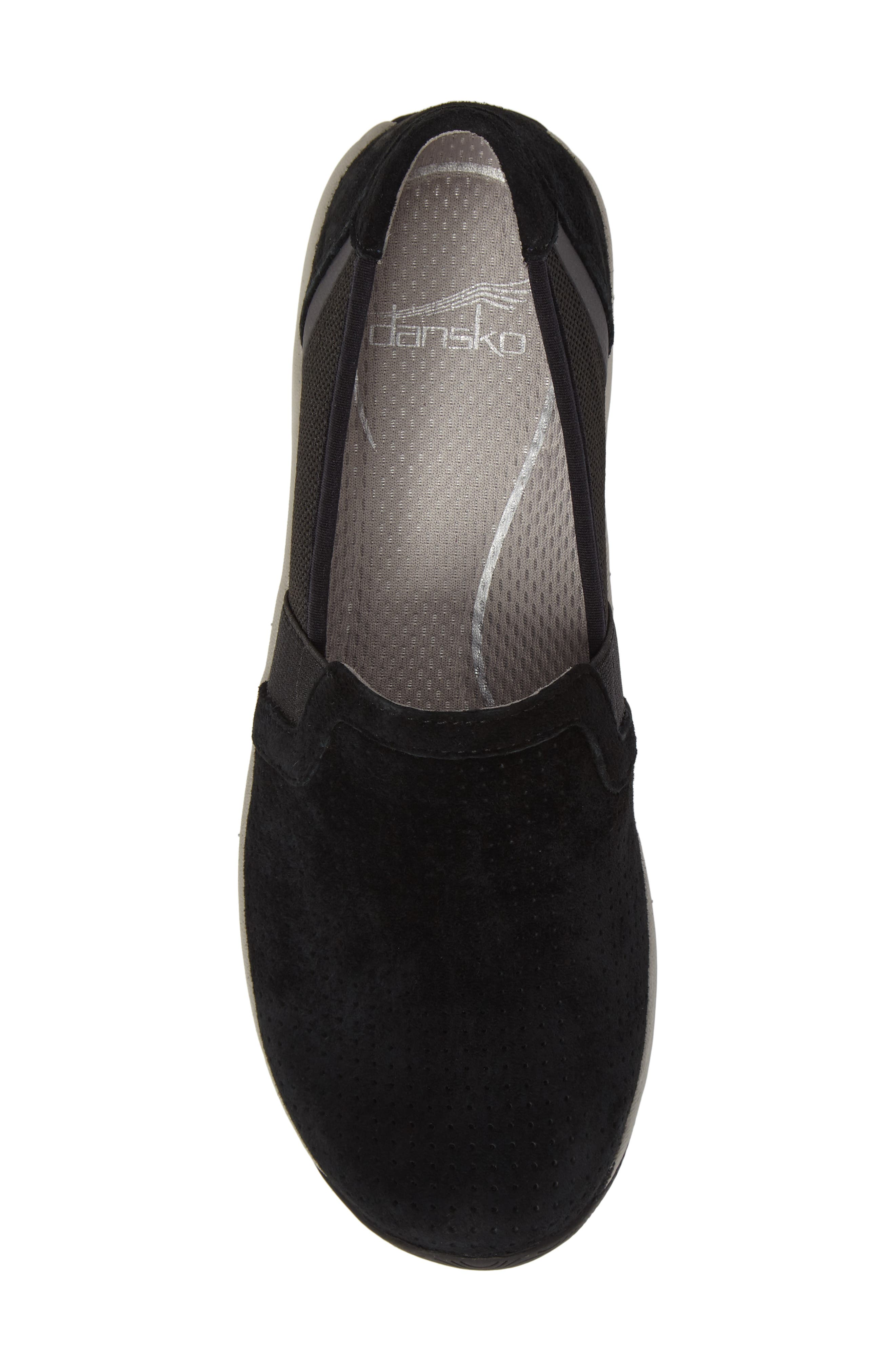 Halifax Collection Halle Slip-On Sneaker,                             Alternate thumbnail 13, color,