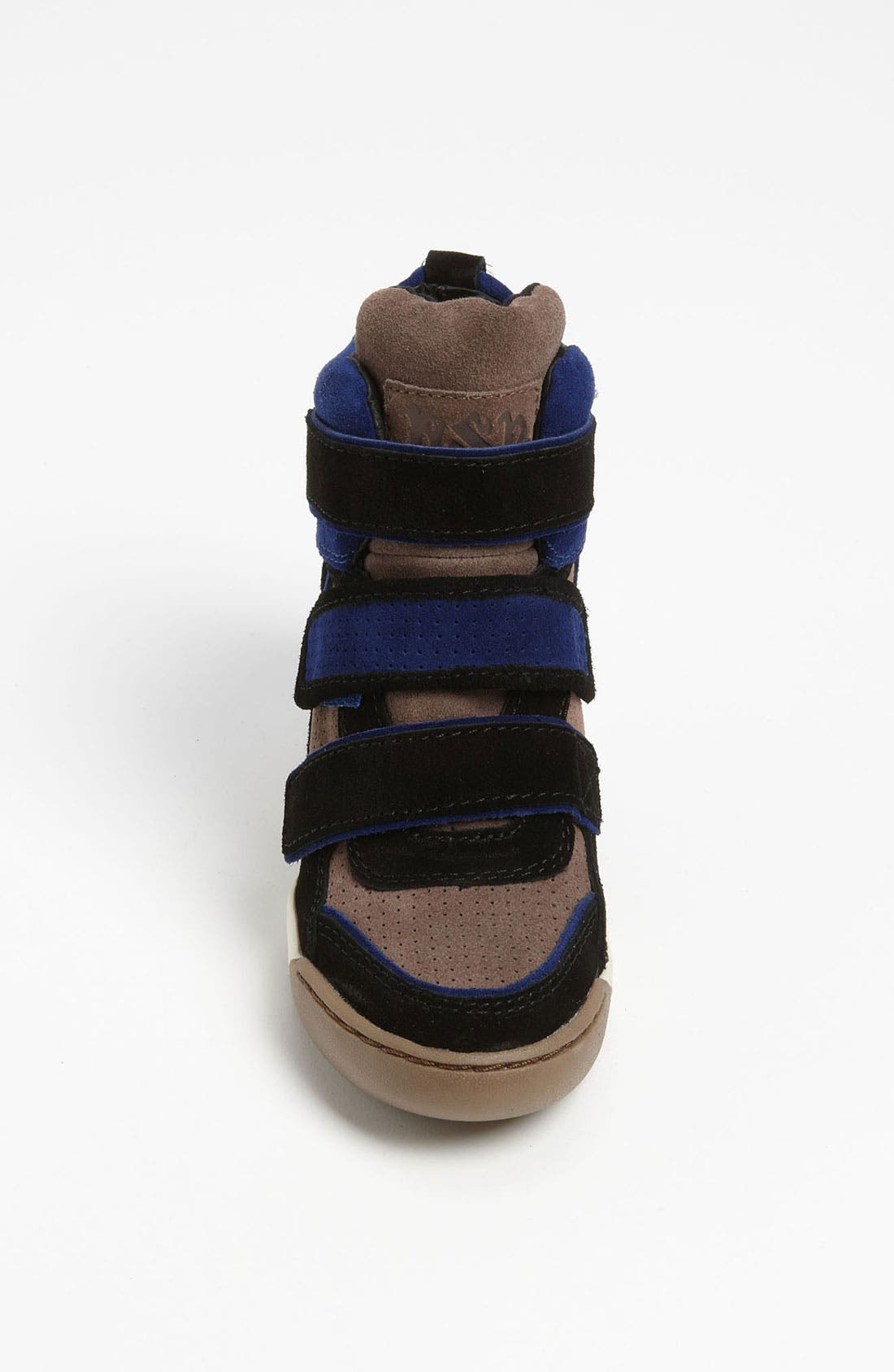 'Alex' Sneaker,                             Alternate thumbnail 3, color,                             001