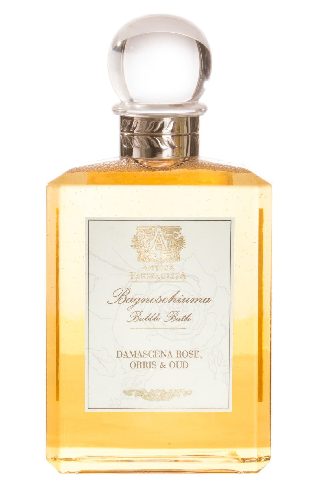 Damascena Rose, Orris & Oud Bubble Bath,                         Main,                         color, NO COLOR