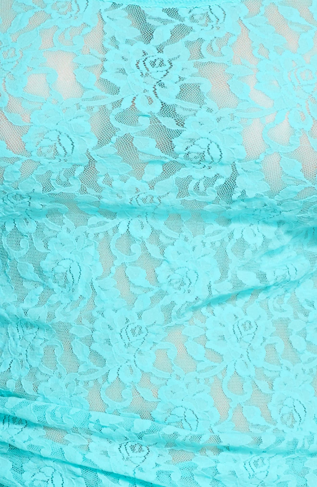 'Signature' Lace Camisole,                             Alternate thumbnail 6, color,                             440