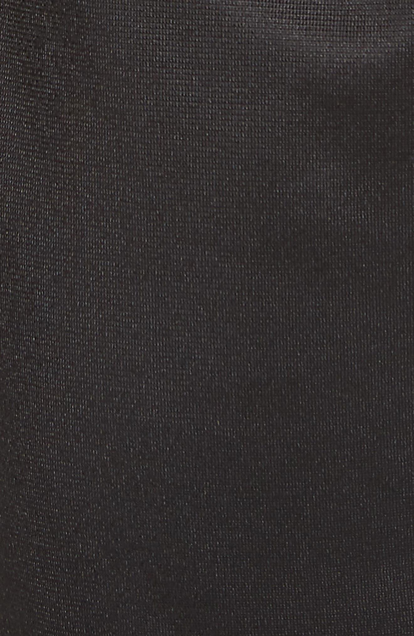 10 Alen Track Pants,                             Alternate thumbnail 5, color,                             001
