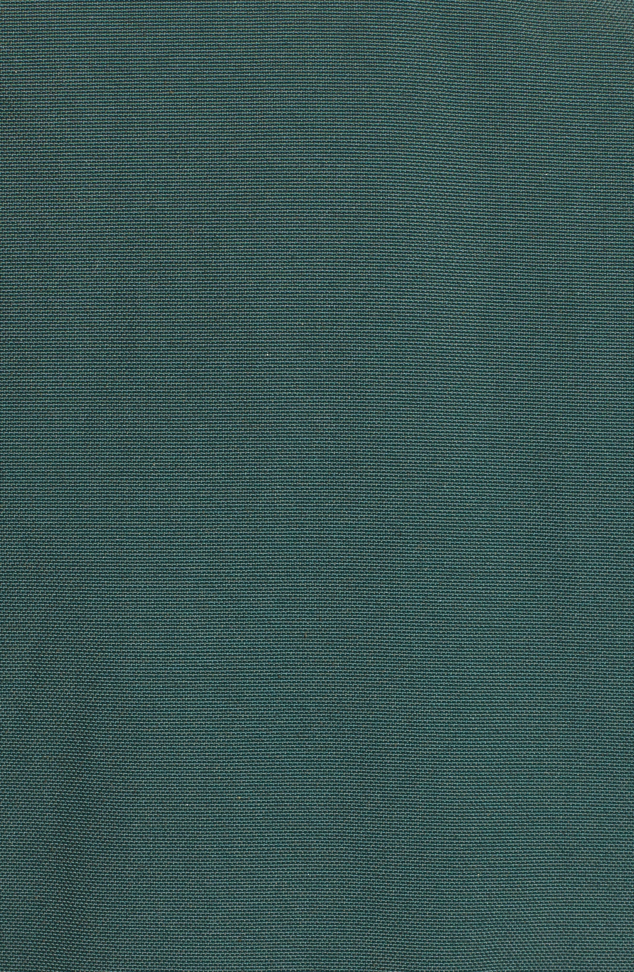 Patch Embellished Bomber Jacket,                             Alternate thumbnail 5, color,                             331