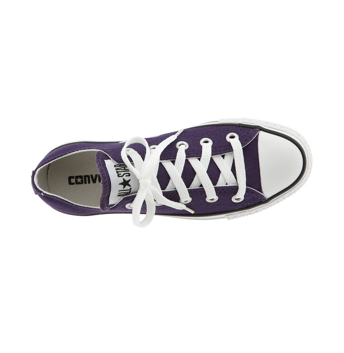 Chuck Taylor<sup>®</sup> Low Sneaker,                             Alternate thumbnail 162, color,