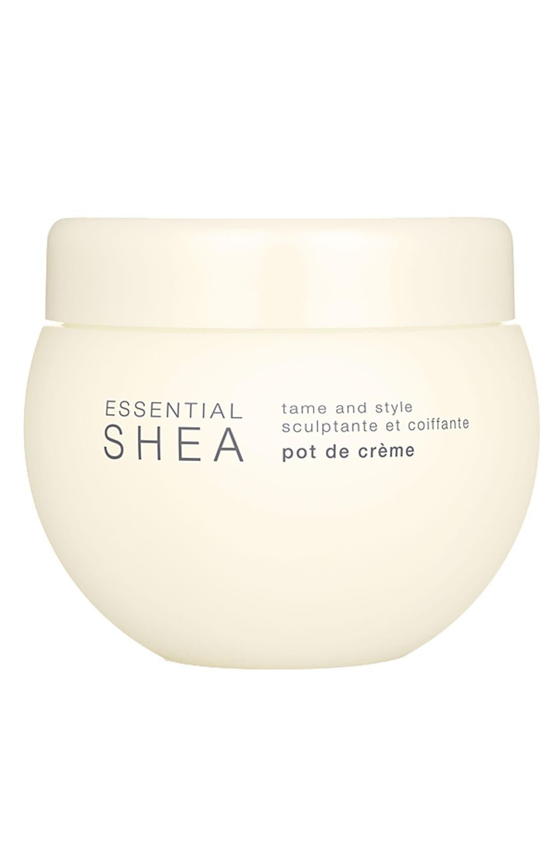 Fekkai 'Essential Shea' Pot de Crème, Main, color, 000