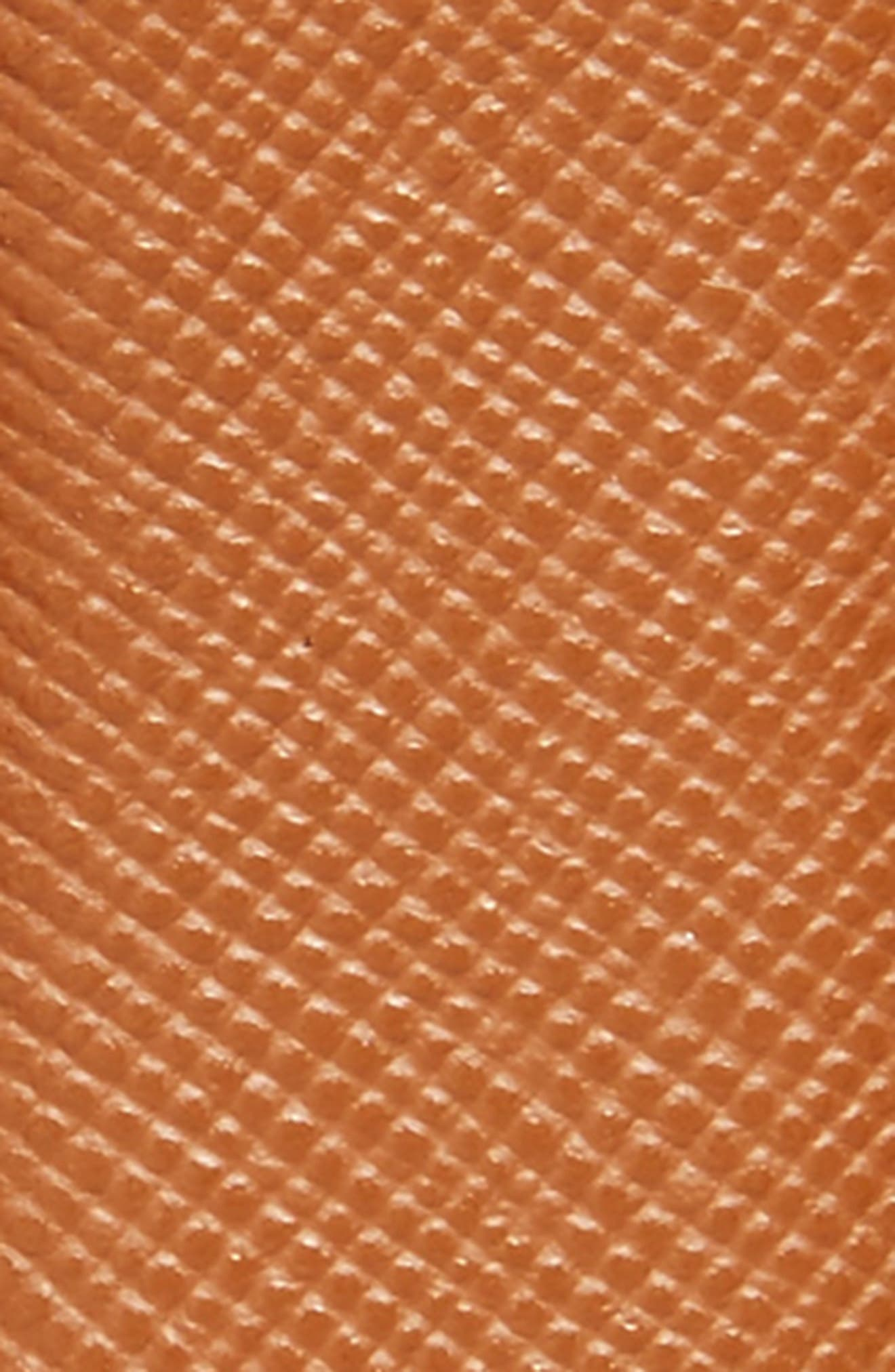 Saffiano Leather Belt,                             Alternate thumbnail 2, color,                             230