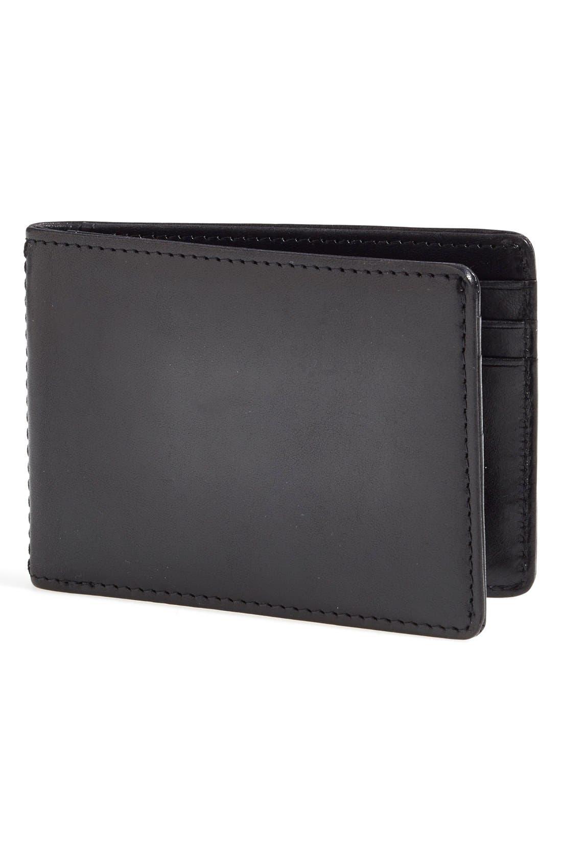 Small Bifold Wallet,                             Main thumbnail 1, color,