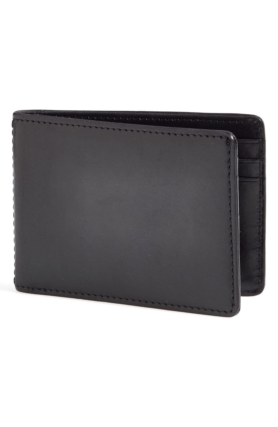 Small Bifold Wallet,                         Main,                         color,