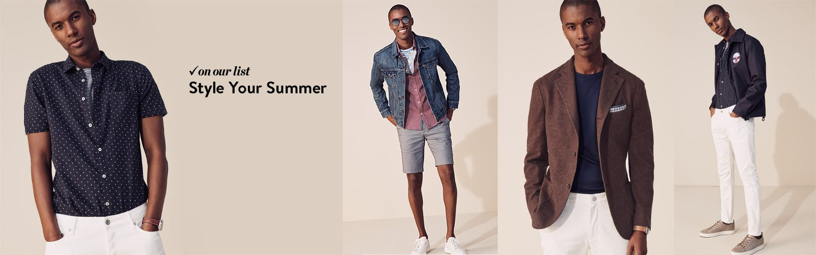 Style Your Summer