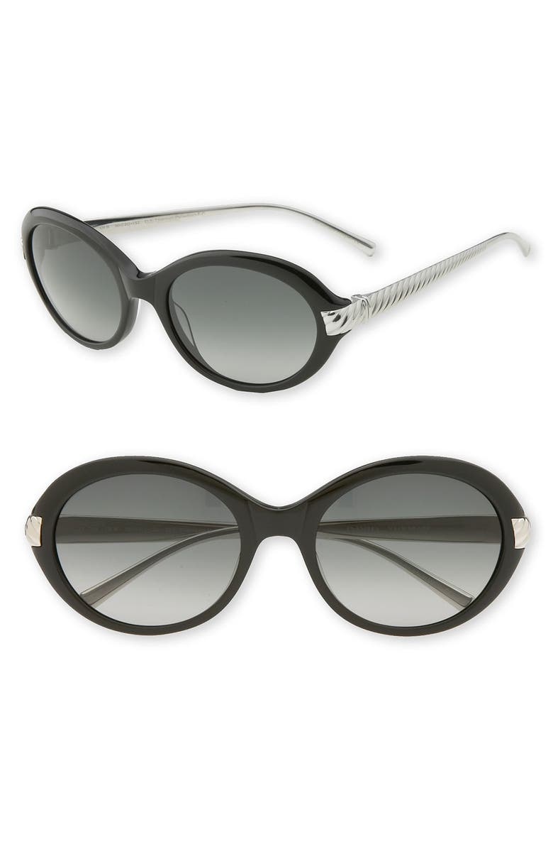 7dcb860124e David Yurman  Waverly  Cable Sunglasses