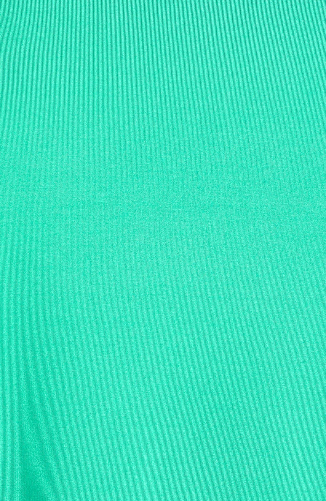 'Playoff' Loose Fit Short Sleeve Polo,                             Alternate thumbnail 137, color,