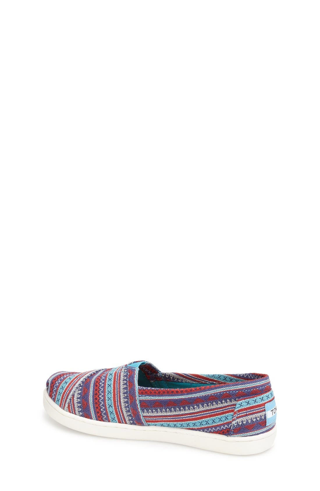 'Classic' Slip-On,                             Alternate thumbnail 6, color,                             420