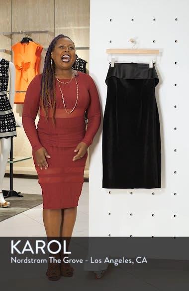 Strapless Shift Dress, sales video thumbnail