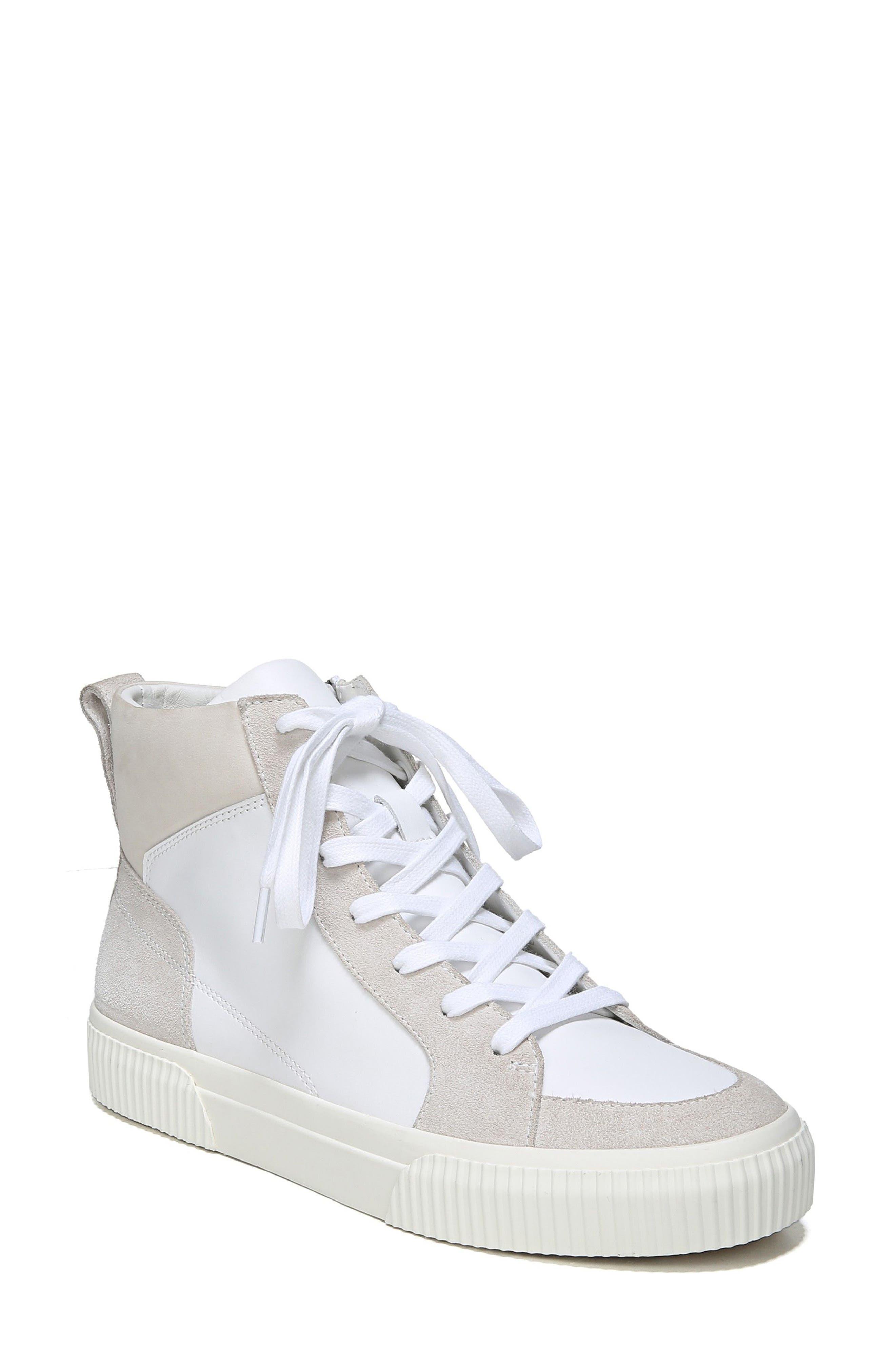 Kiles High-Top Sneaker,                             Main thumbnail 1, color,                             100