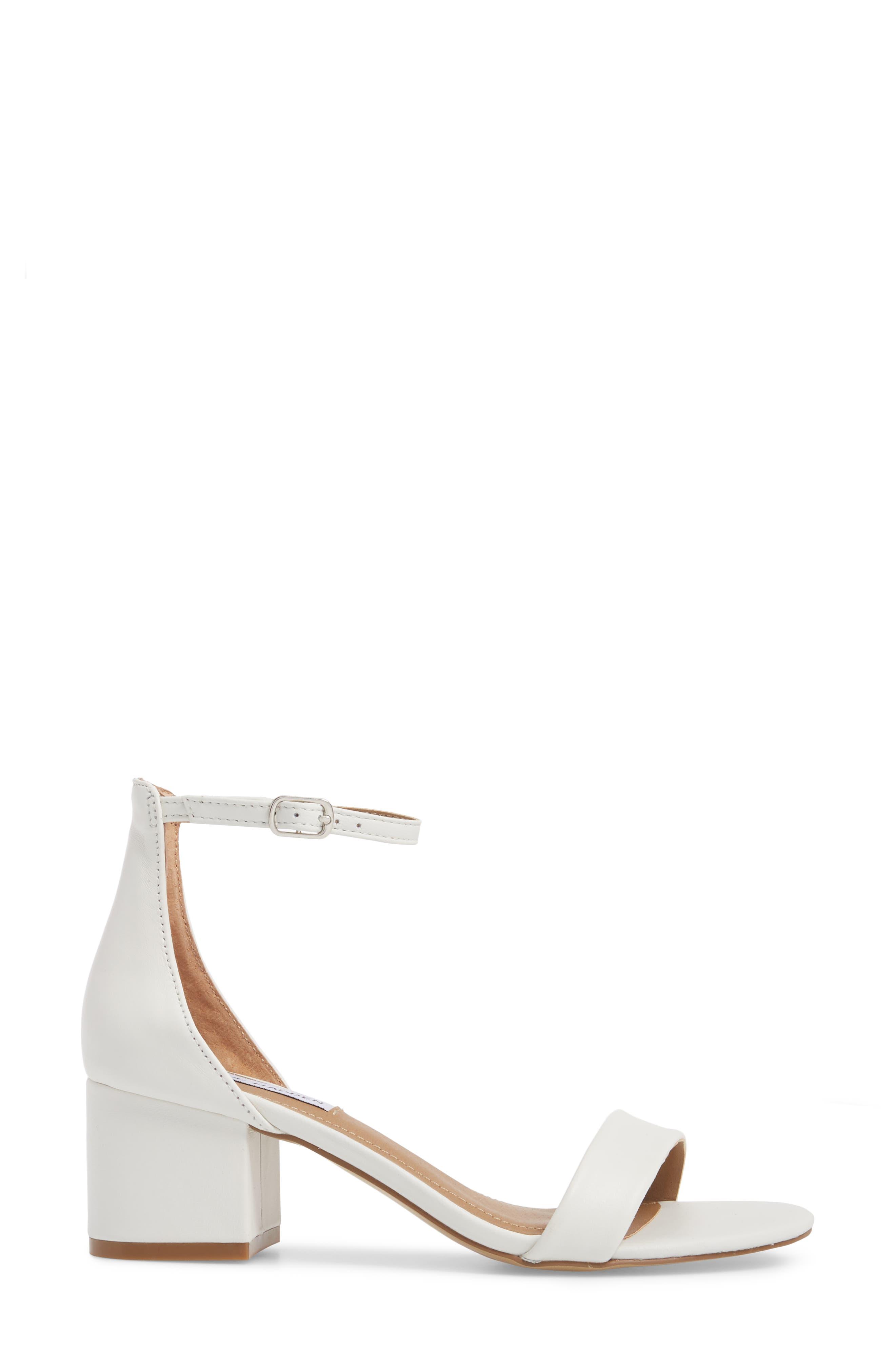 Irenee Ankle Strap Sandal,                             Alternate thumbnail 63, color,