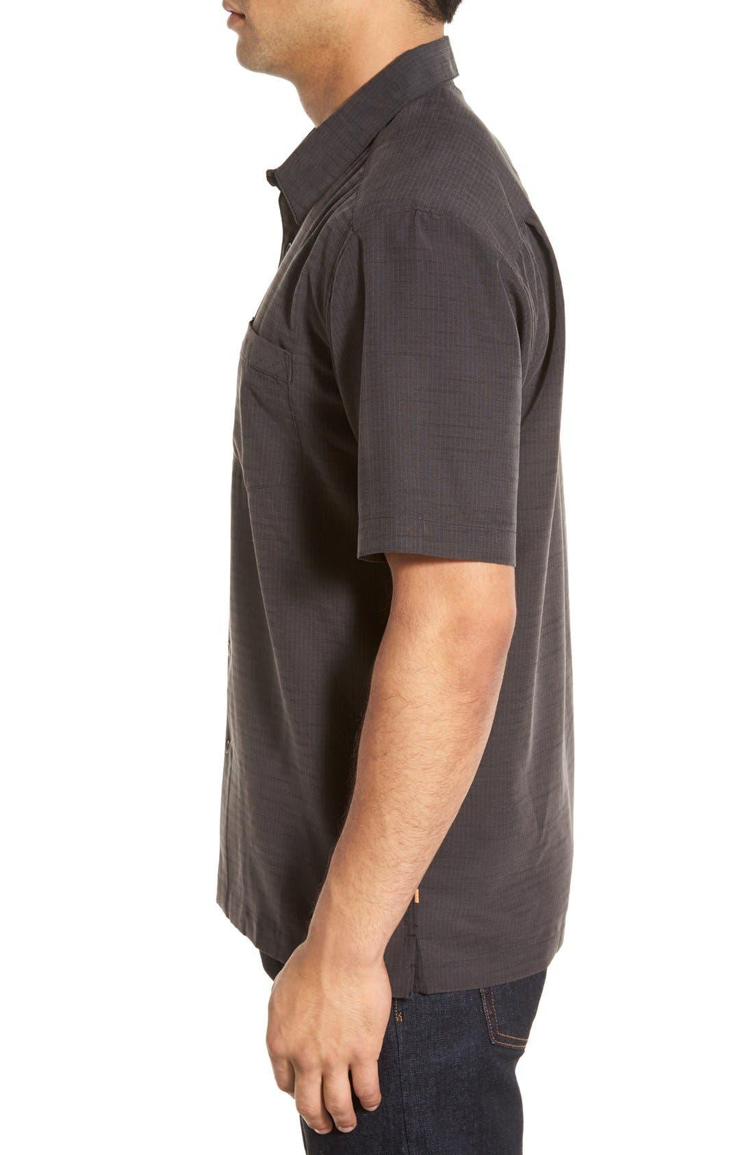 'Centinela 4' Short Sleeve Sport Shirt,                             Alternate thumbnail 69, color,