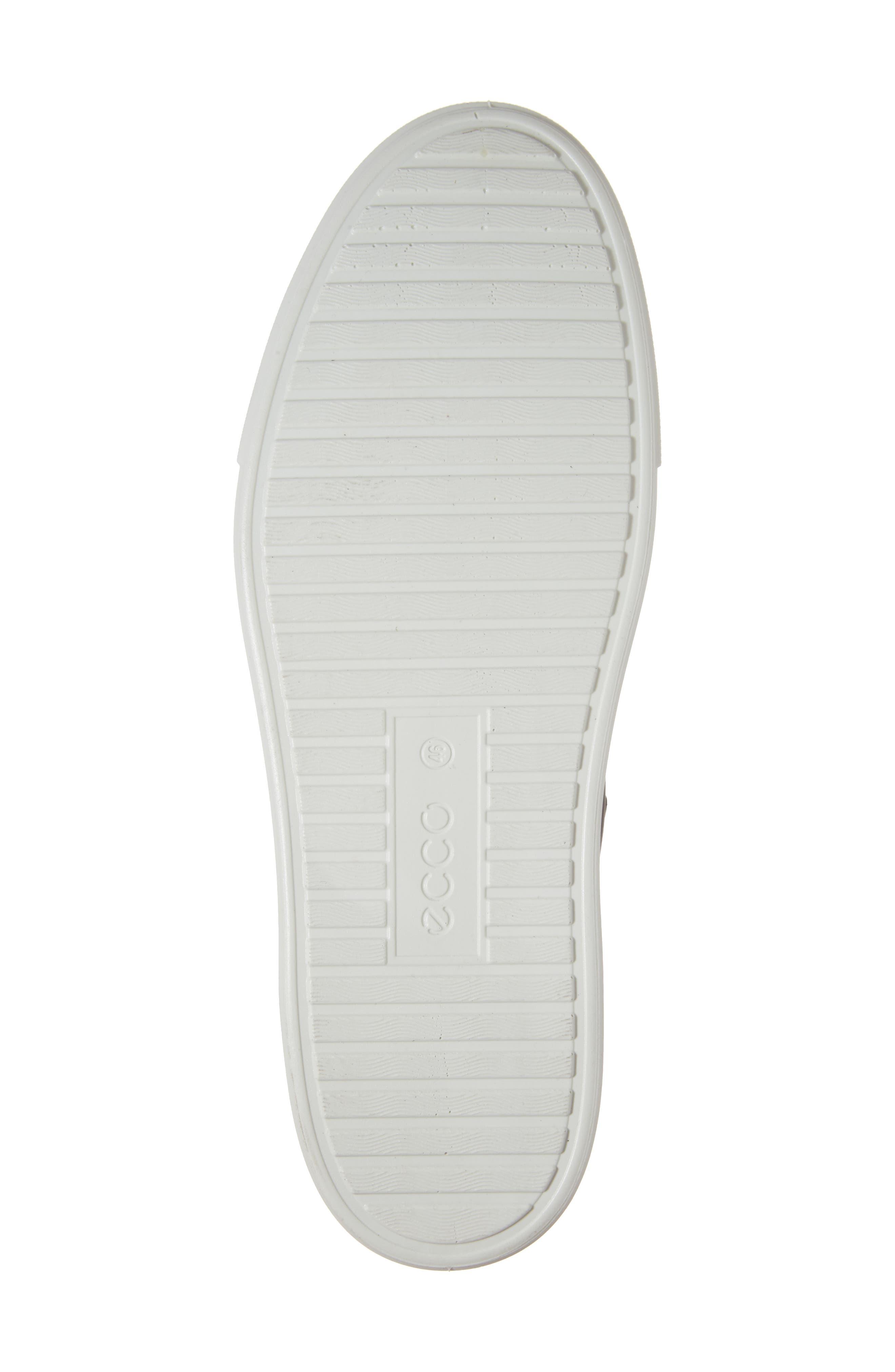 Kyle Sneaker,                             Alternate thumbnail 6, color,                             001