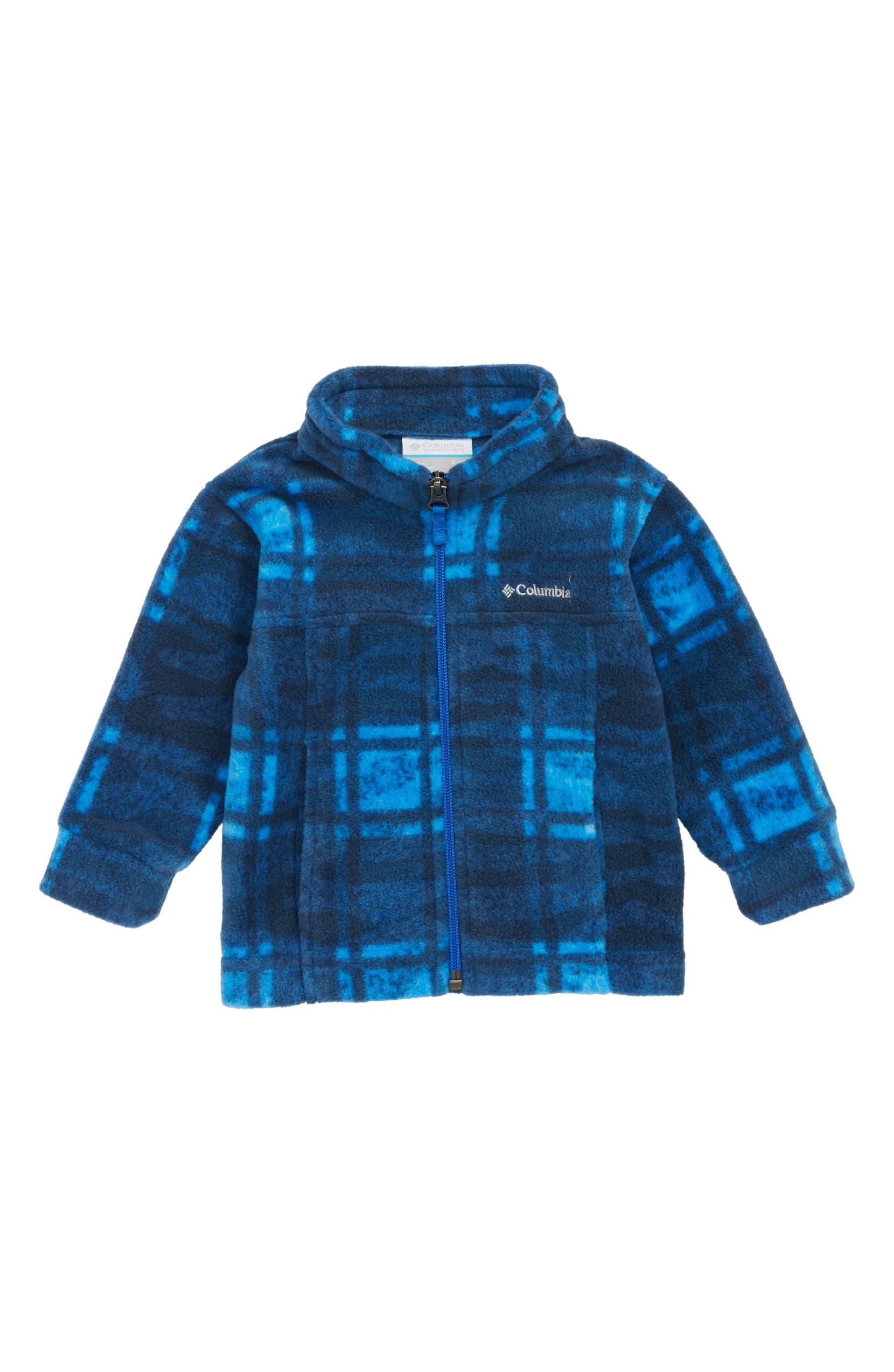 eeb8181706f4 Columbia Zing III Fleece Jacket (Baby Boys)