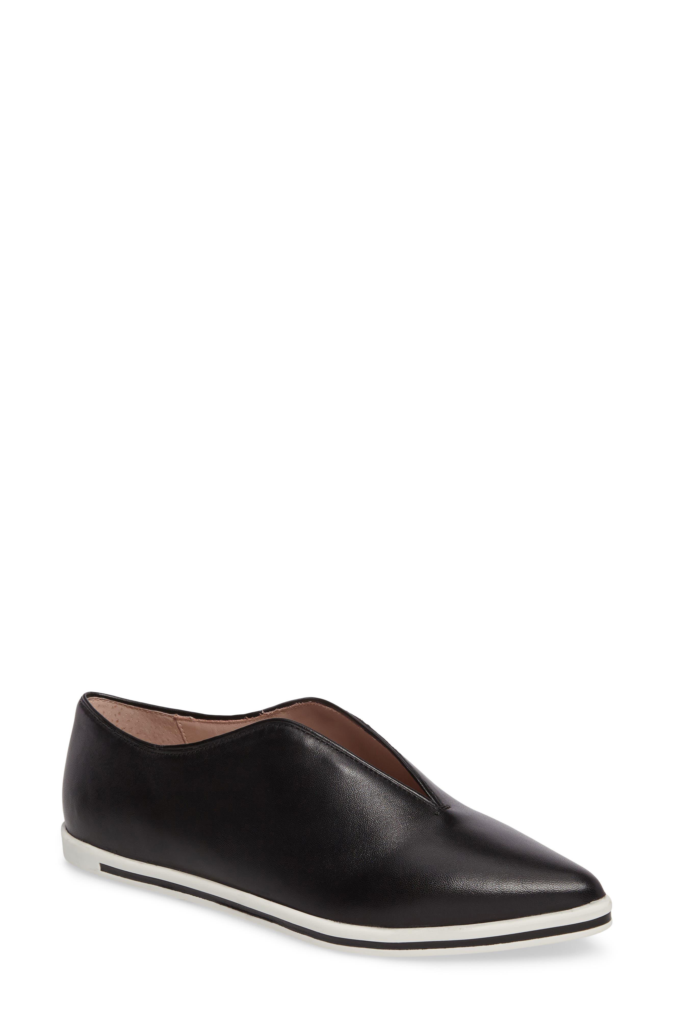 Tisha Slip-On Sneaker,                             Main thumbnail 1, color,                             004