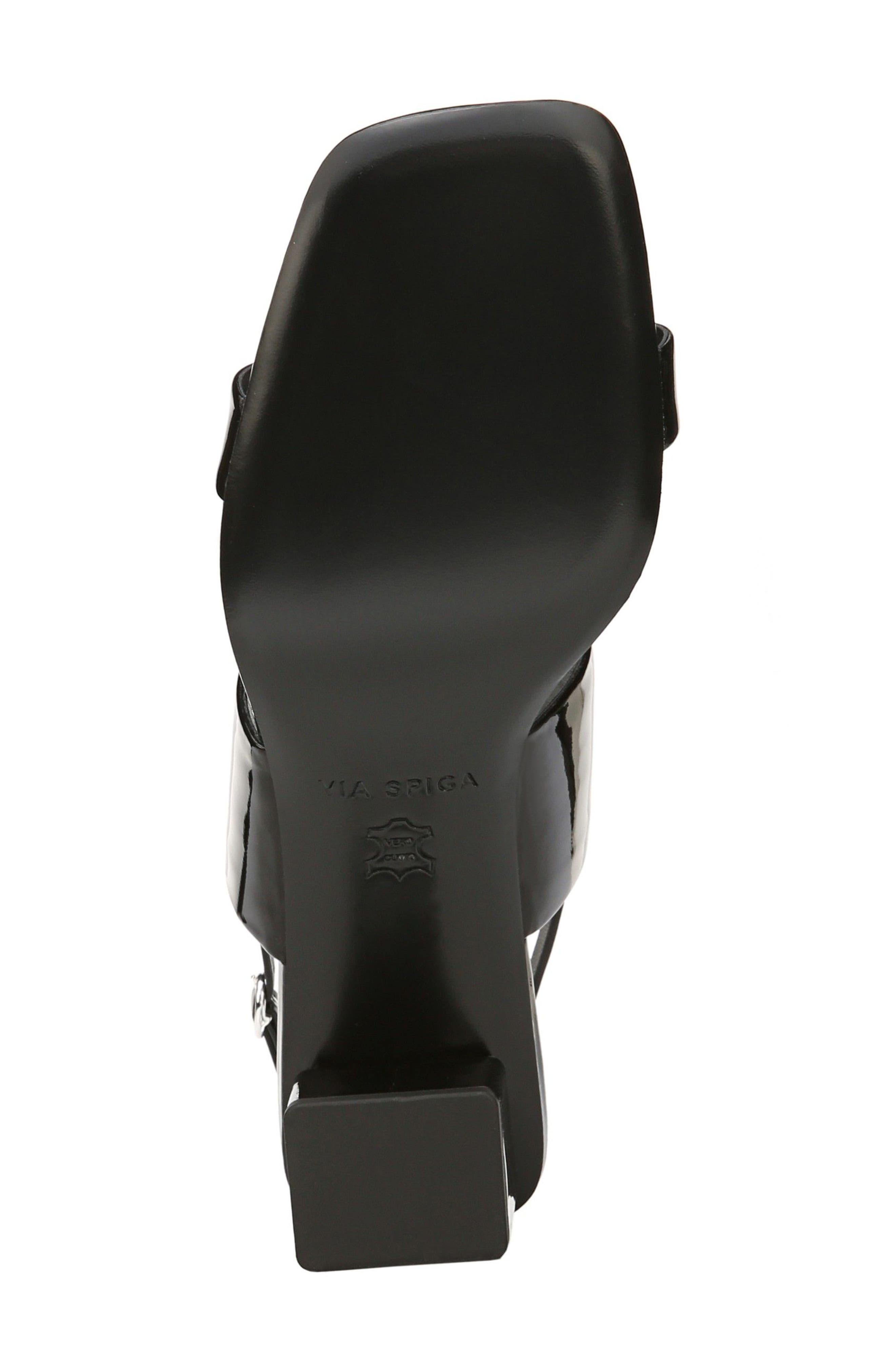 Forte Block Heel Sandal,                             Alternate thumbnail 38, color,