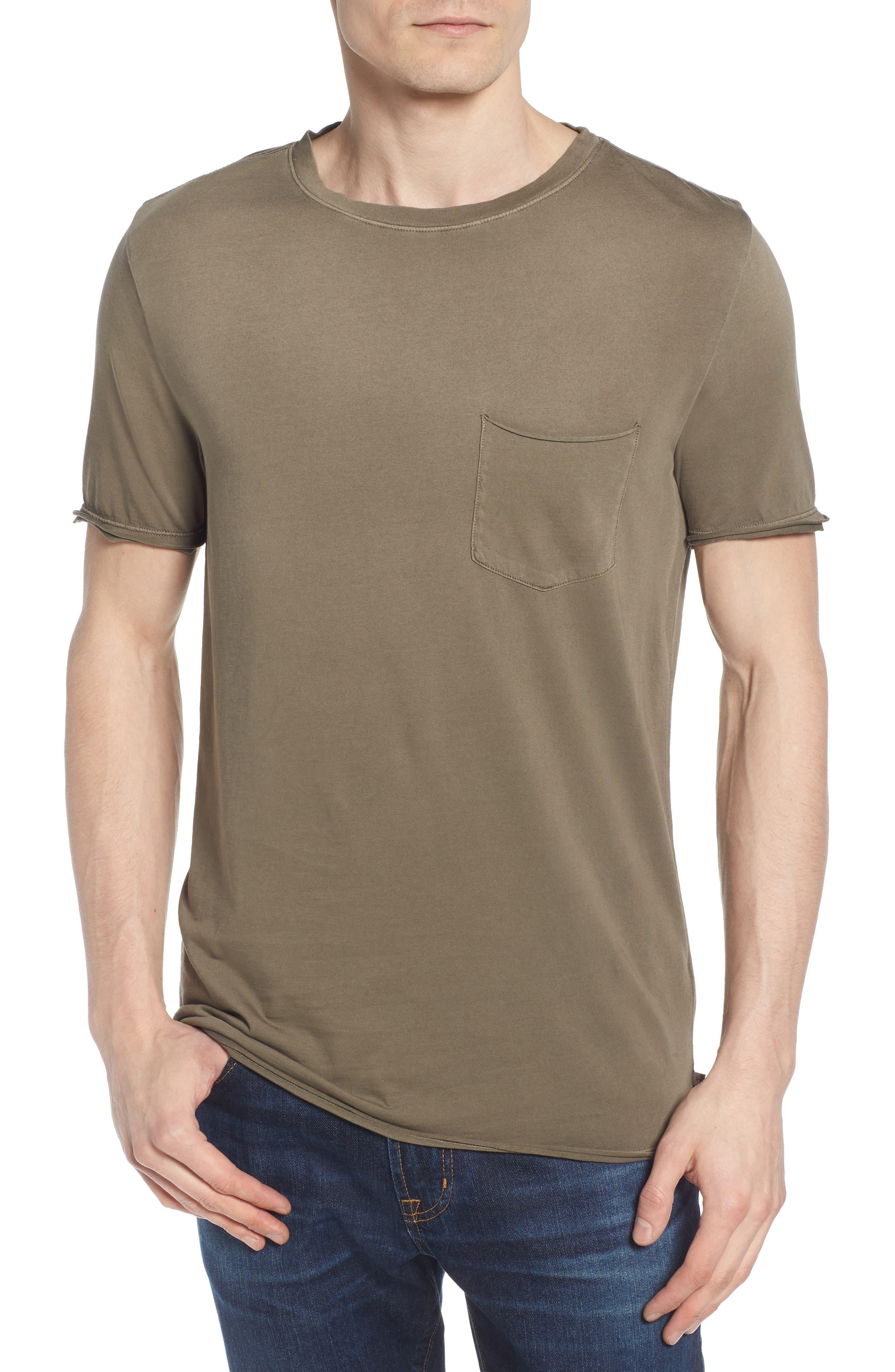 Anders Slim Fit Pocket T-Shirt,                             Main thumbnail 3, color,