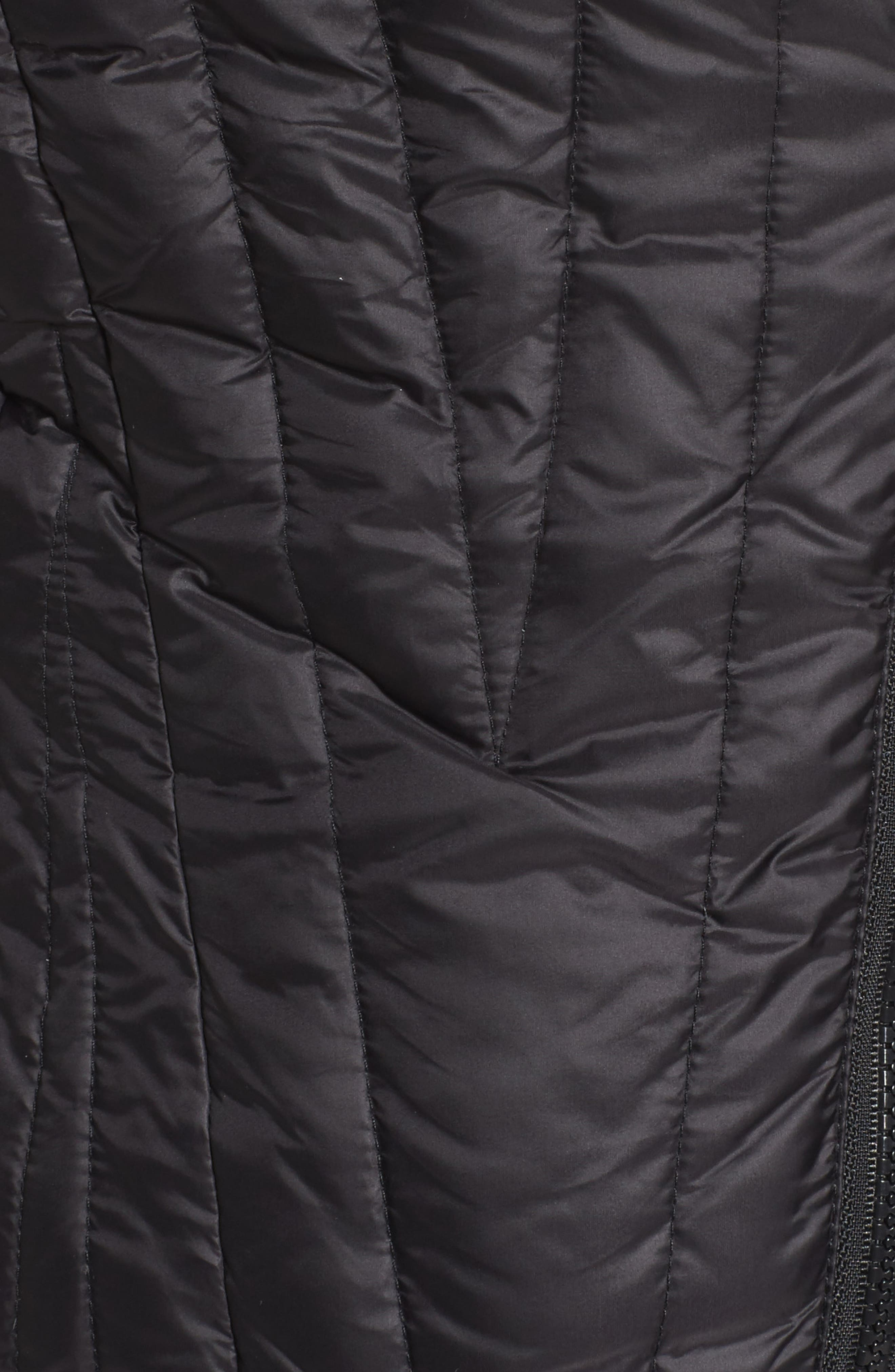 Motion Panel Down Puffer Jacket,                             Alternate thumbnail 7, color,                             009