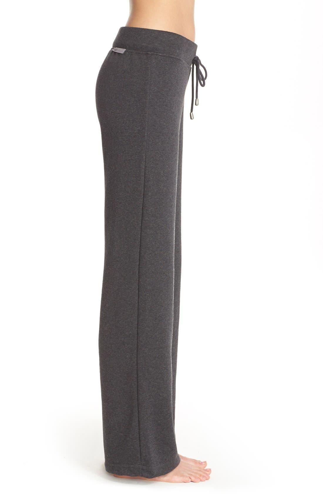 'Collins' Double Knit Pants,                             Alternate thumbnail 13, color,