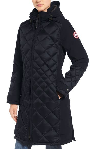 canada goose Snow Pants Cabot Clay